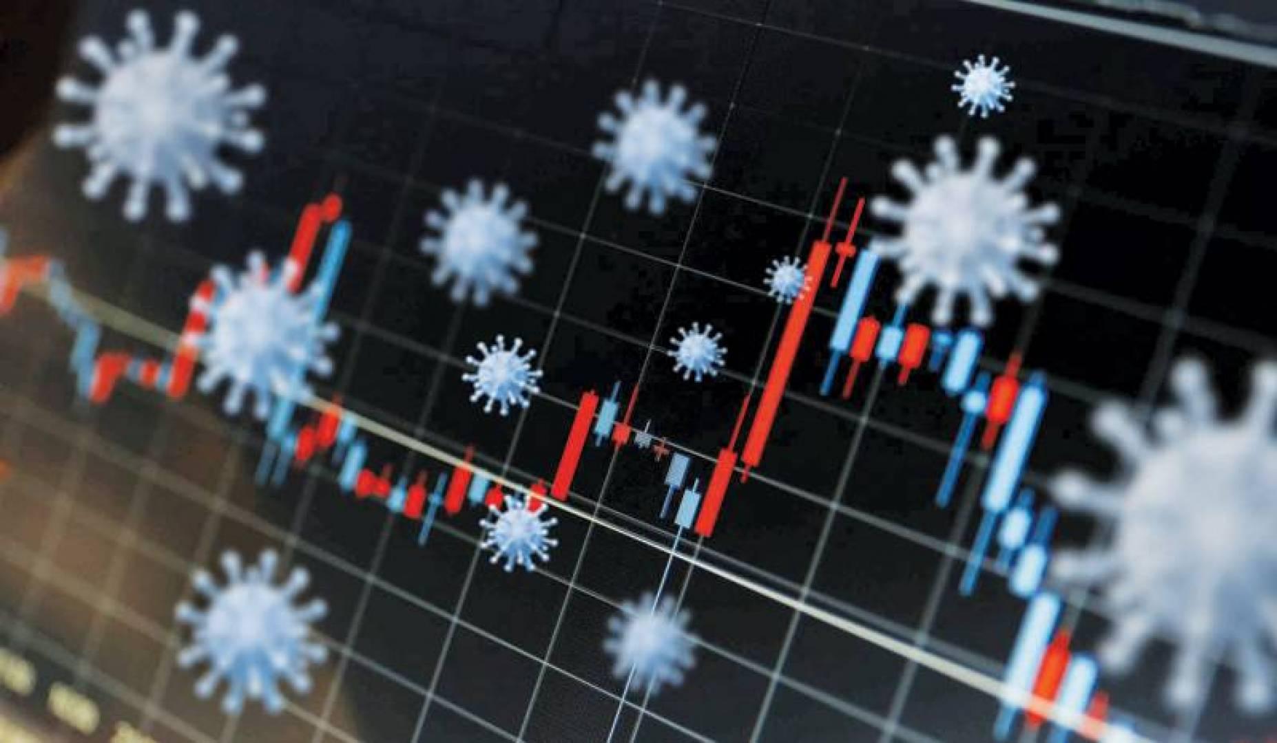 انهيار أسعار الأسهم أوقد شرارة تدافع على السيولة.. وقطاعات الأعمال أُصيبت بالركود