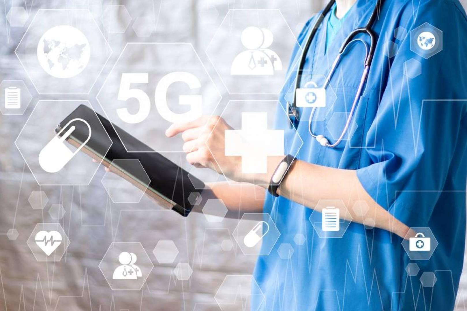 ديلي ميل: شبكات «5G» آمنة.. ولا تشكل خطرا صحيا