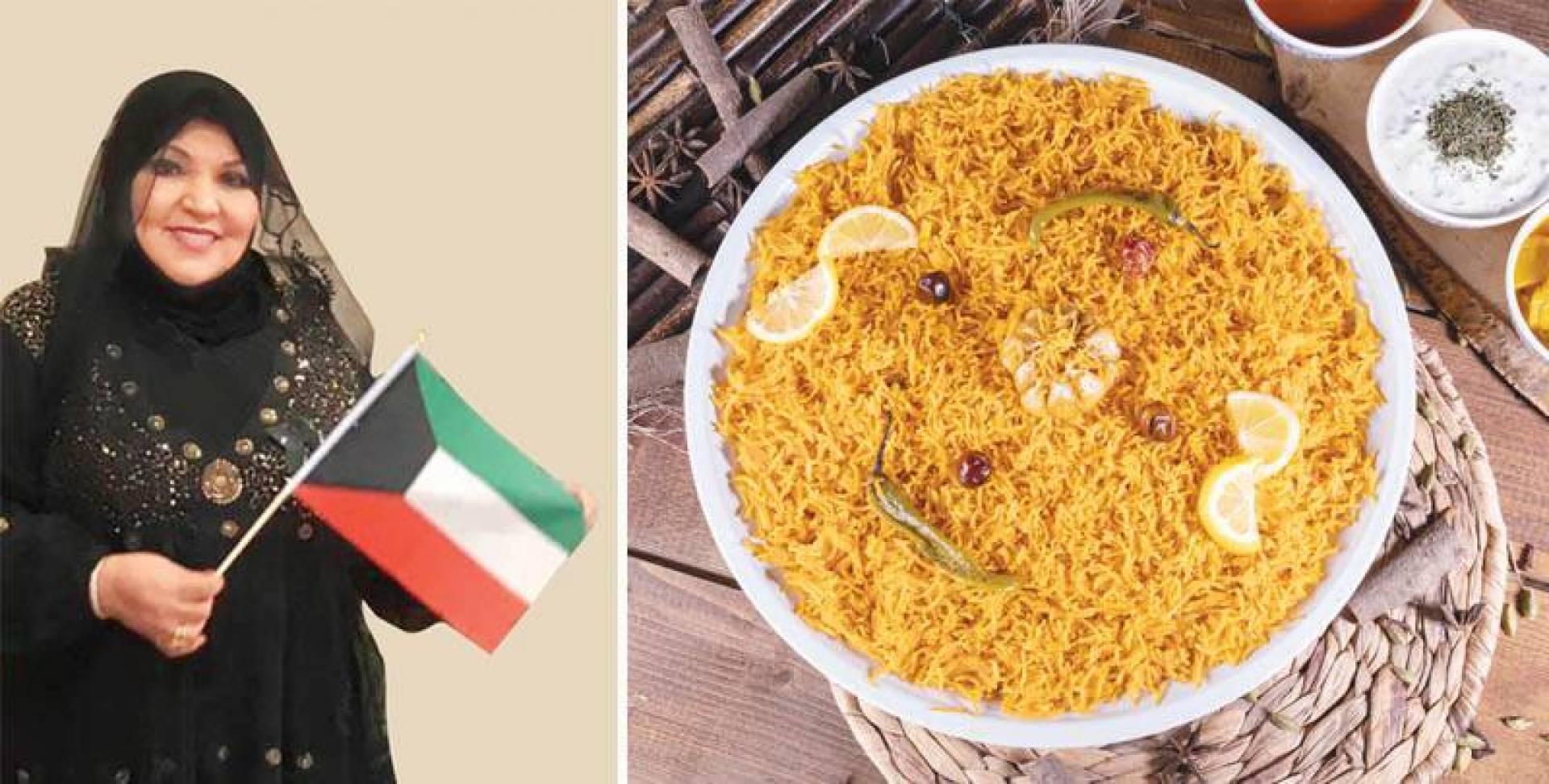 «أم سعود».. المطبخ الكويتي التقليدي في ثوب عصري