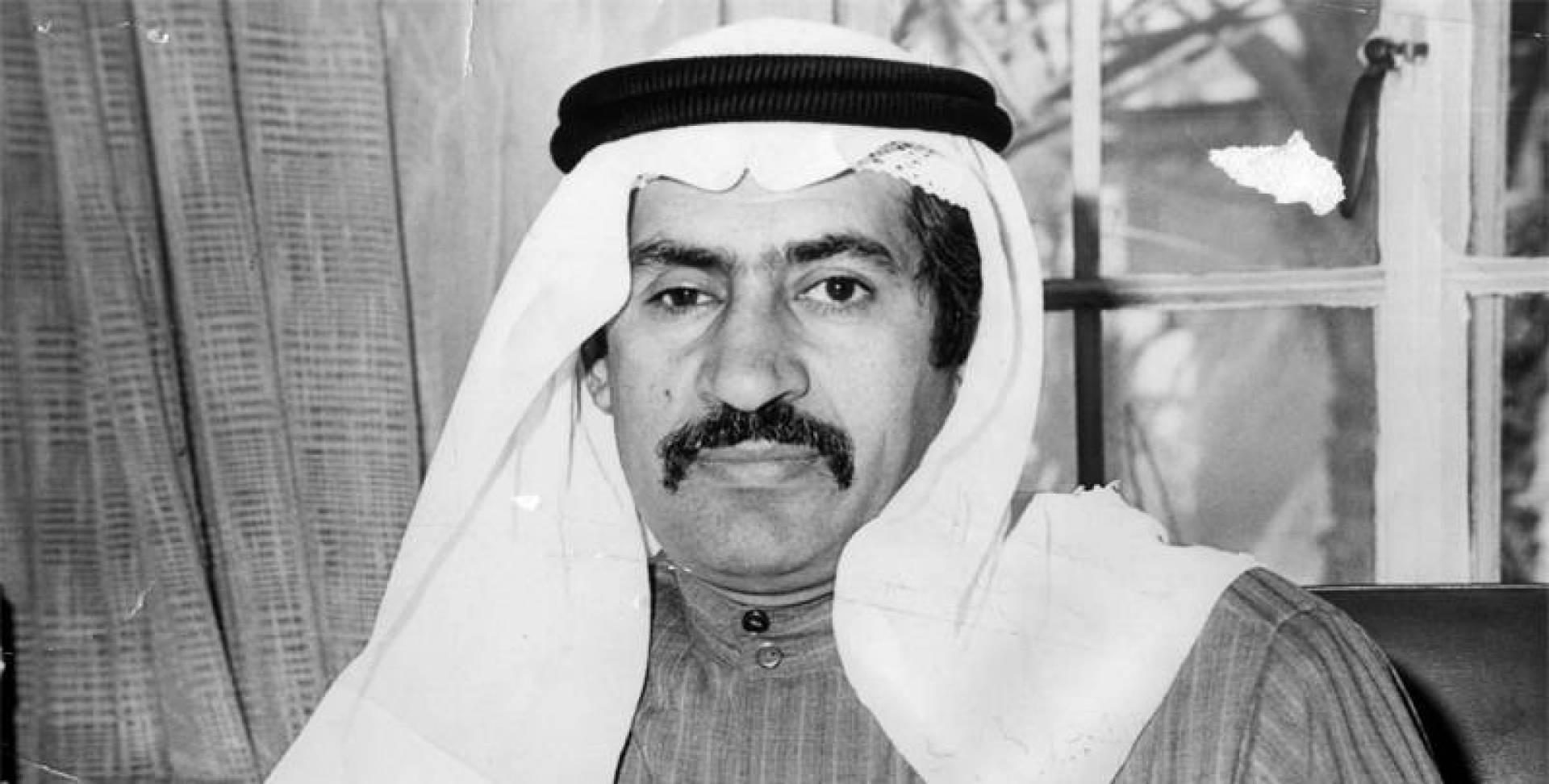 غازي الريس سفير الكويت الجديد في البحرين.. أرشيفية