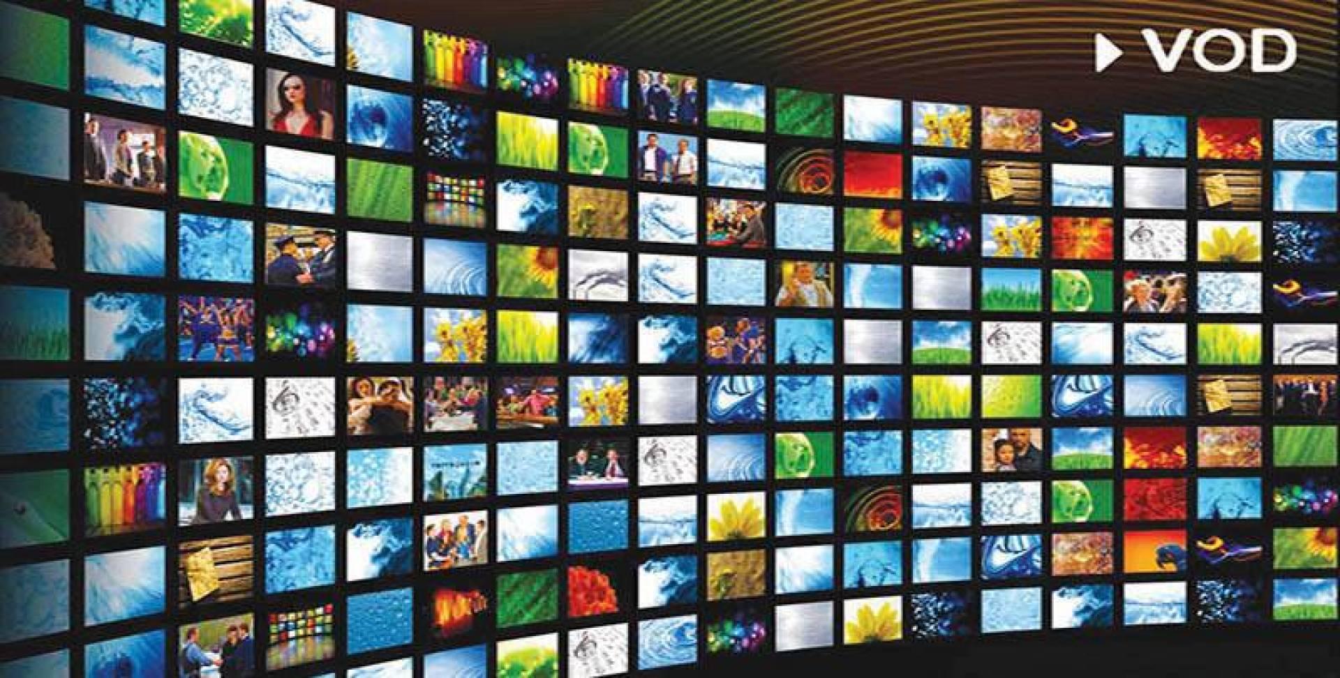 «تقنية VOD» خيار لإنقاذ السينما في فرنسا
