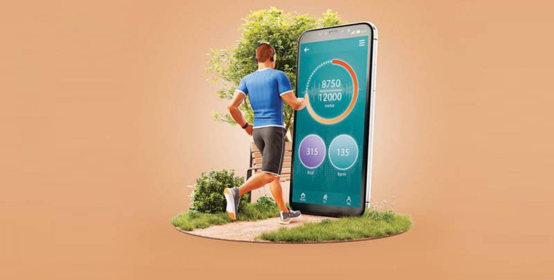 تطبيق يقدم تمرينات رياضية و«يوغا» مجاناً.. لمدة 90 يوماً