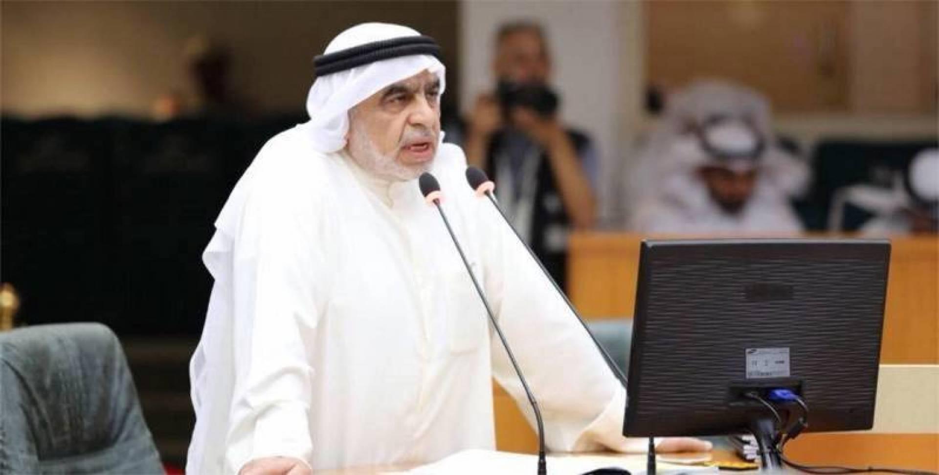 عبدالصمد: عجز الميزانية سينخفض