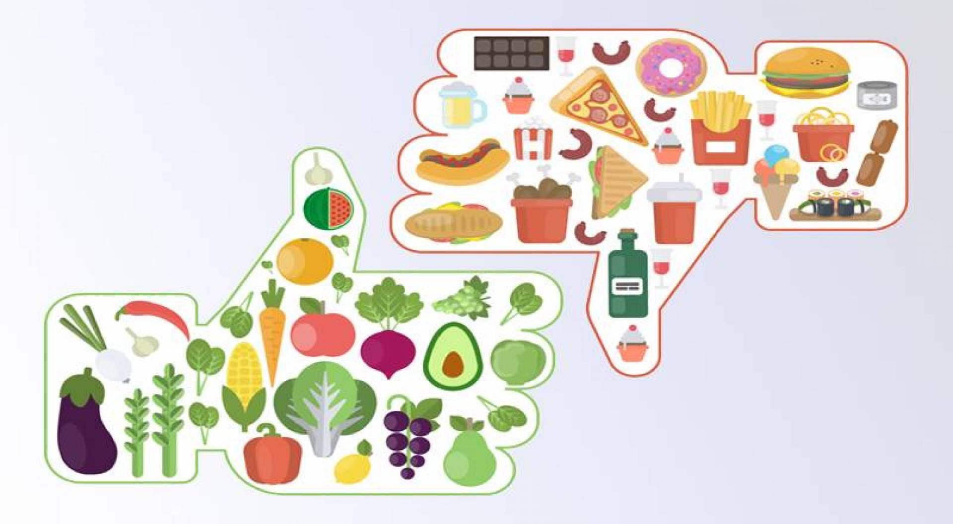 د. يوسف بوعباس لـ«القبس»: عادات الغذاء تحتاج انضباطاً