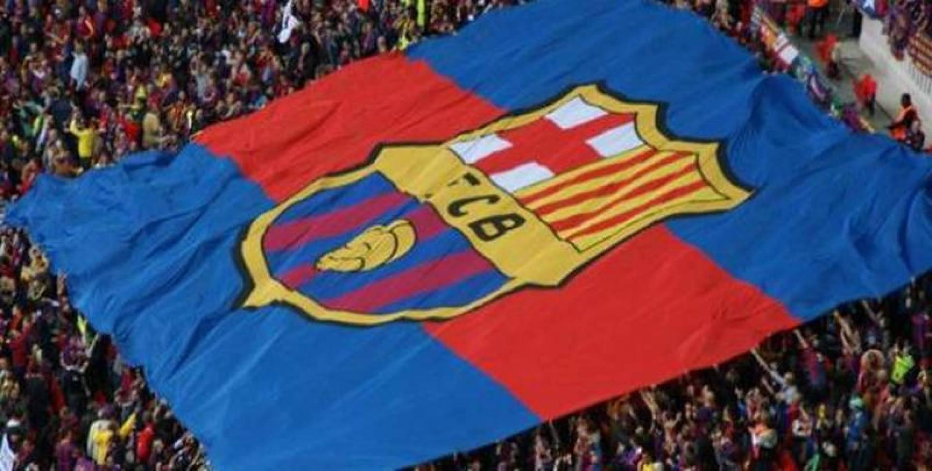 برشلونة يعلّق تدريباته حتى أبريل