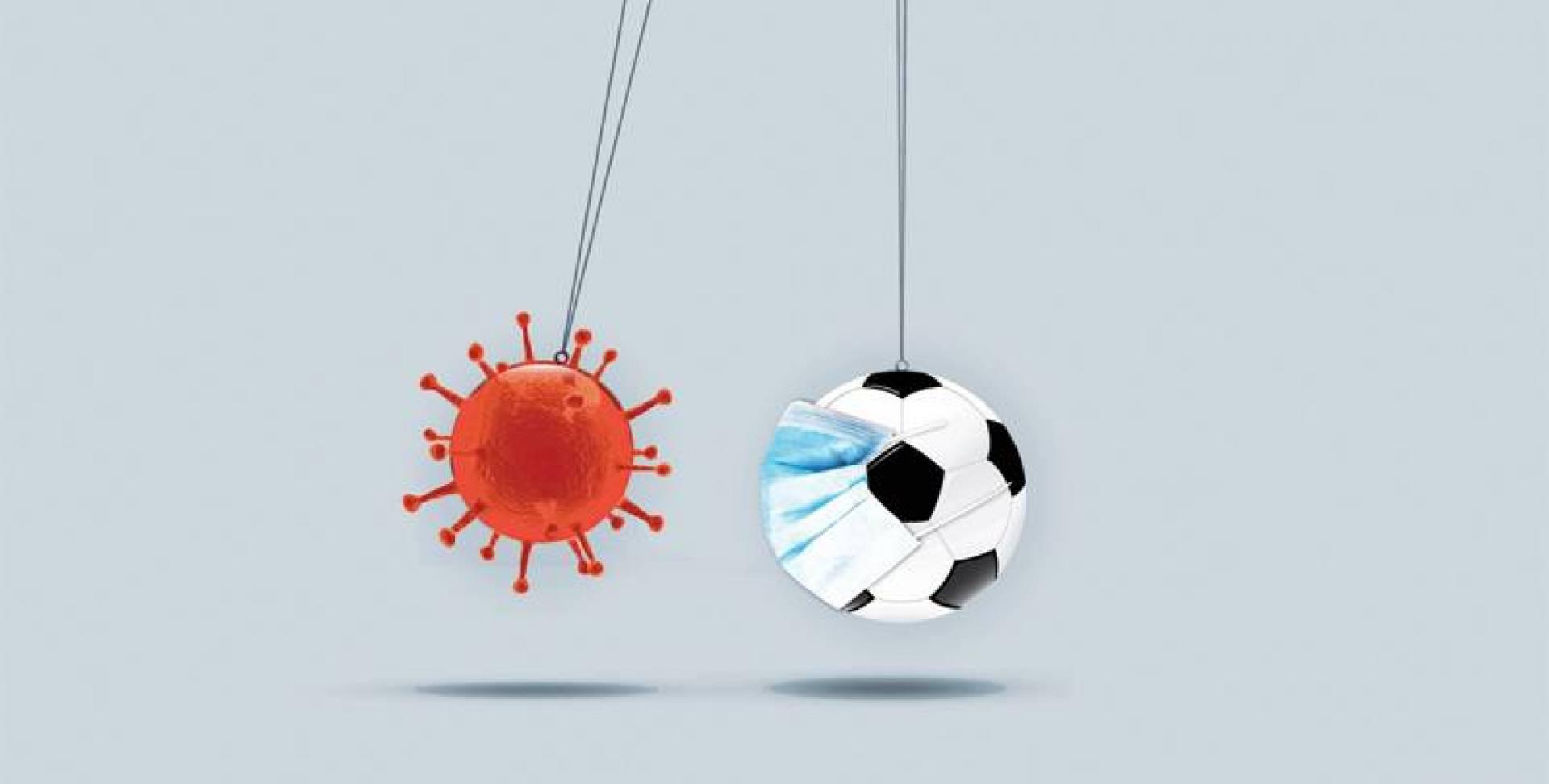 7 علامات على «انهيار كرة القدم»