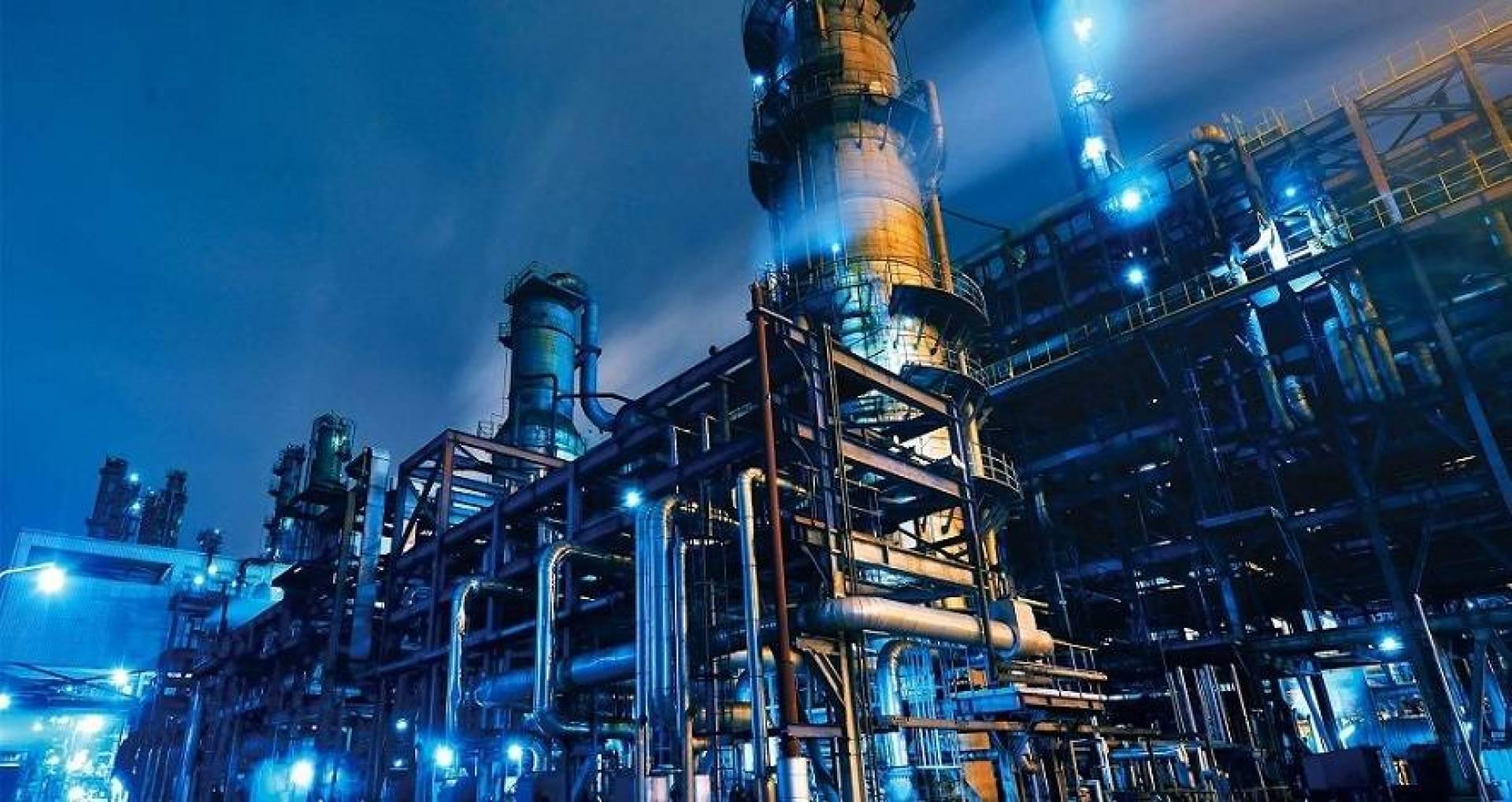 شركات النفط الكبرى تخفض الانفاق للعام 2020 بنسبة 20%