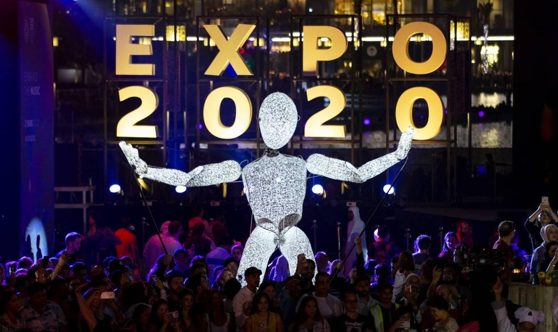 بلومبيرغ: معرض دبي إكسبو 2020 قد يتأجل بسبب فيروس كورونا