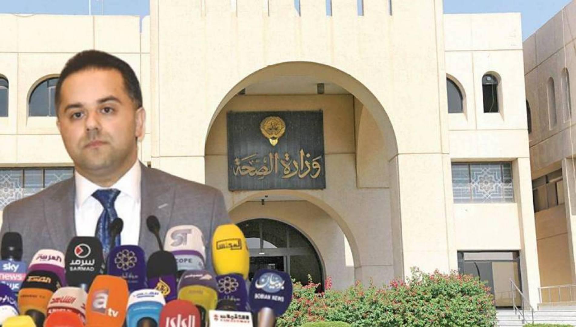 د. عبدالله السند: 136 شخصاً أنهوا فترة الحجر الصحي المؤسسي