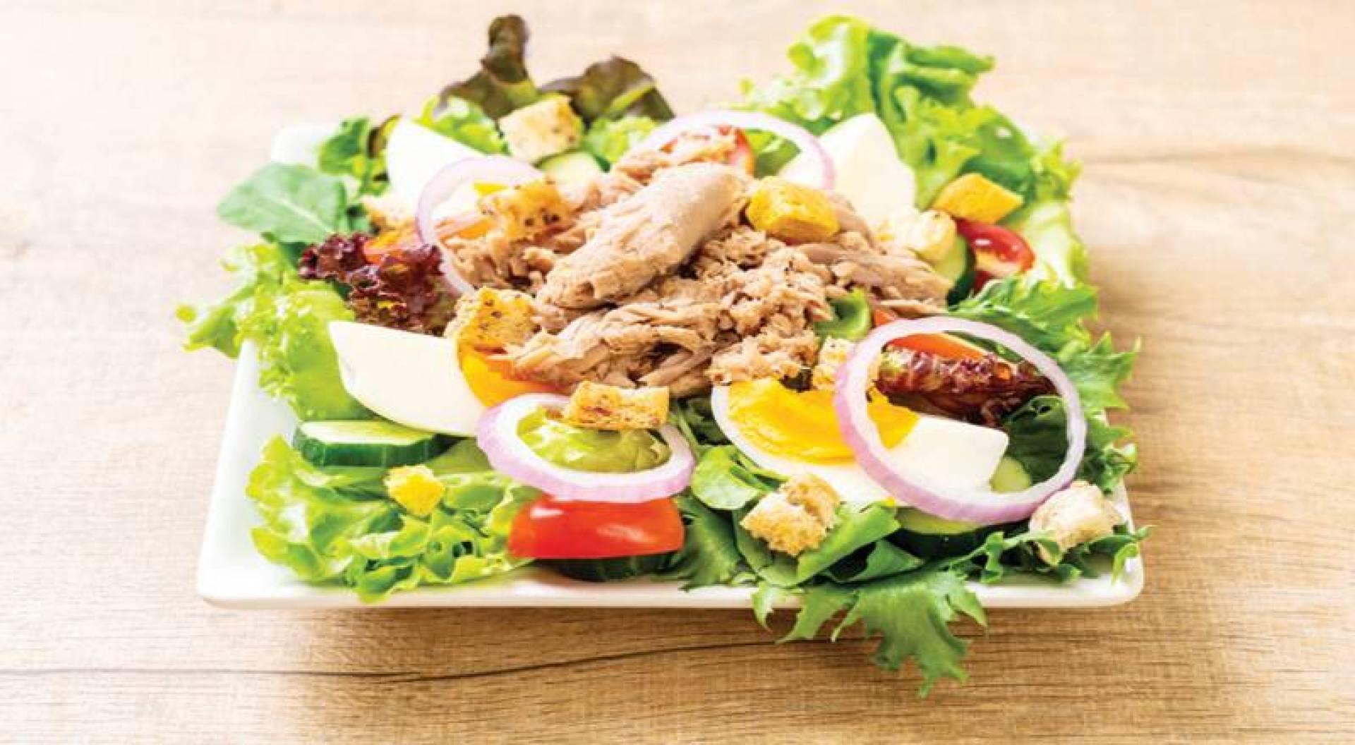 وصفات سريعة للإفطار والغداء والعشاء