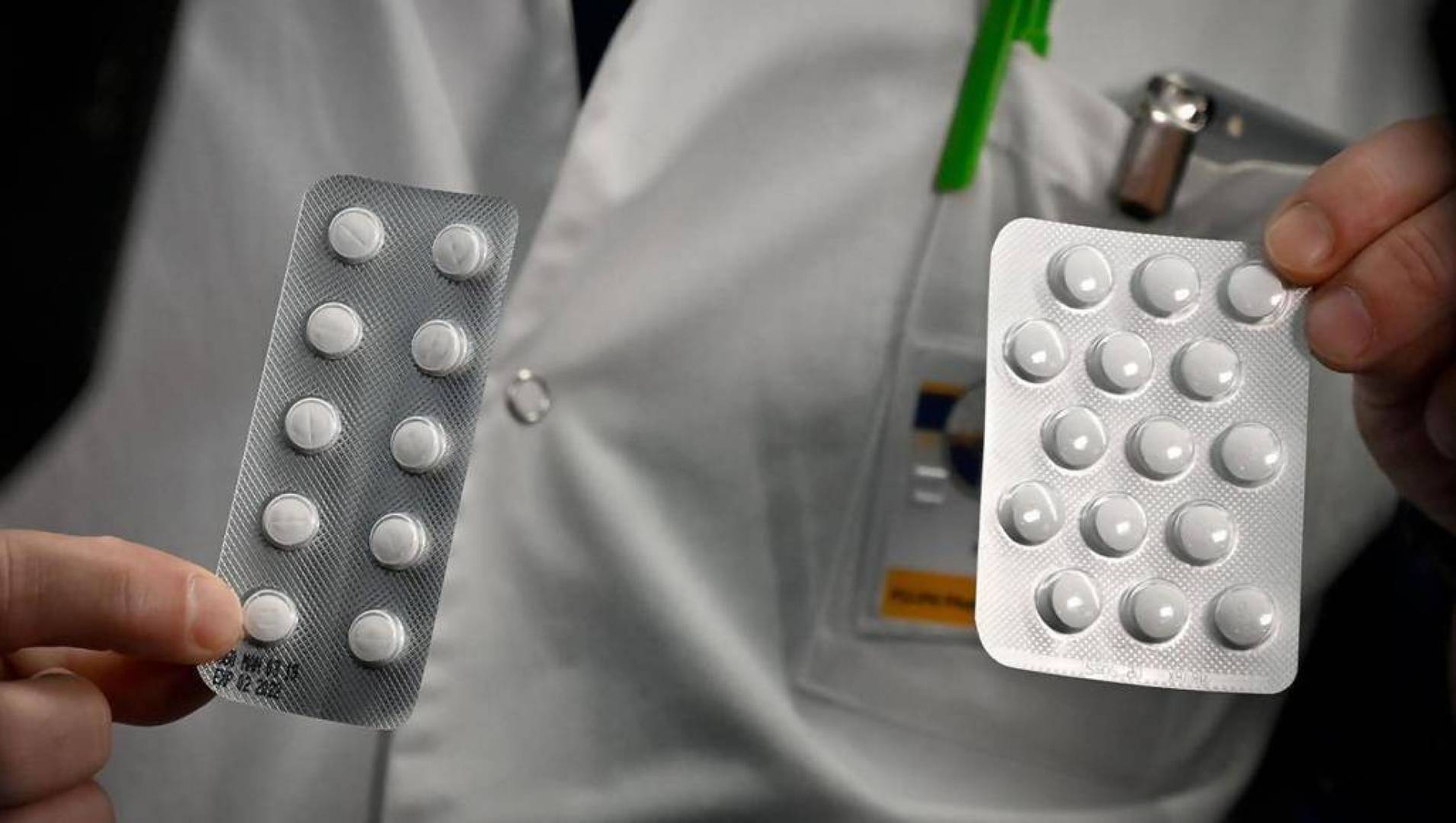 الحكومة الفرنسية توقع قراراً باستخدام «الكلوروكين» لعلاج كورونا