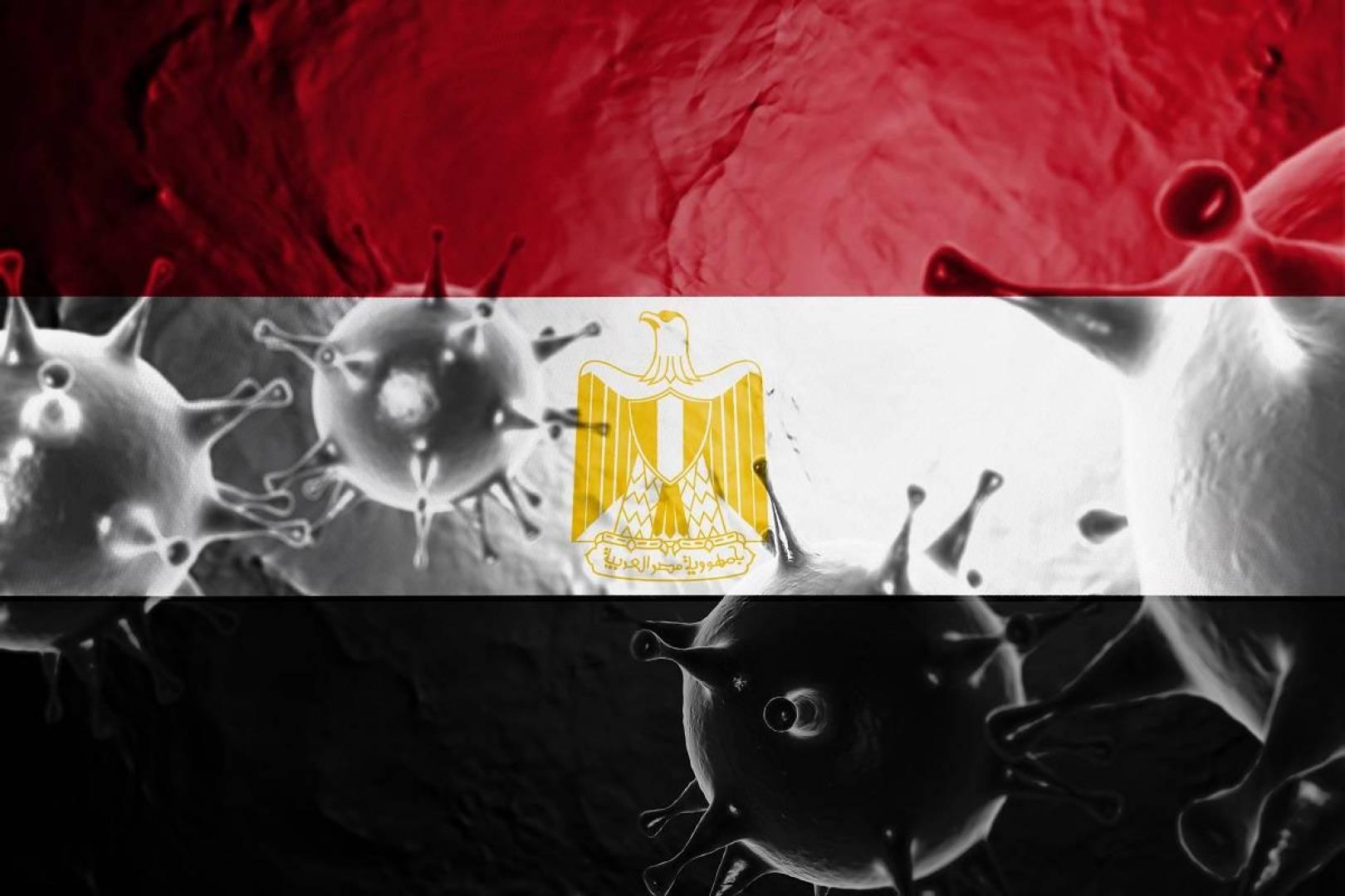 مصر: تسجيل 39 إصابة جديدة بفيروس كورونا.. و 3 وفيات