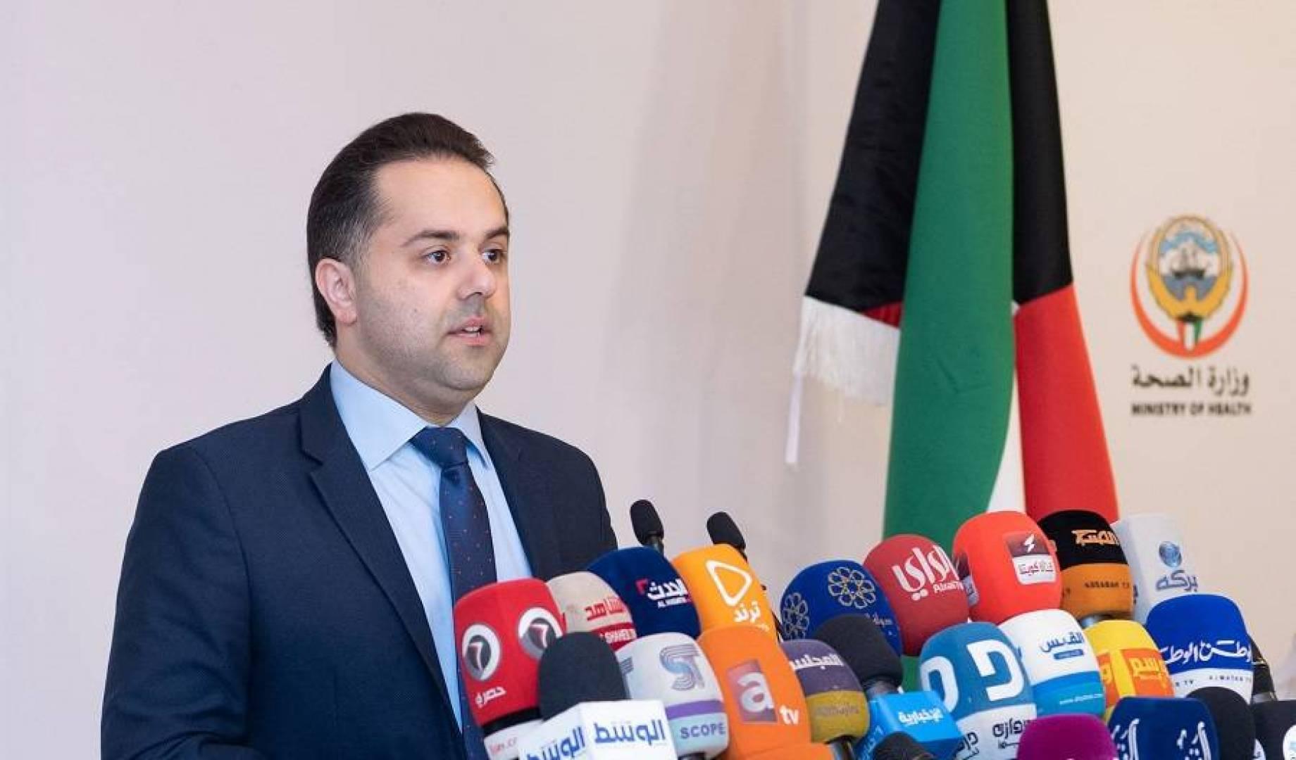 د. عبدالله السند: 28 شخصاً أنهوا فترة الحجر الصحي المؤسسي