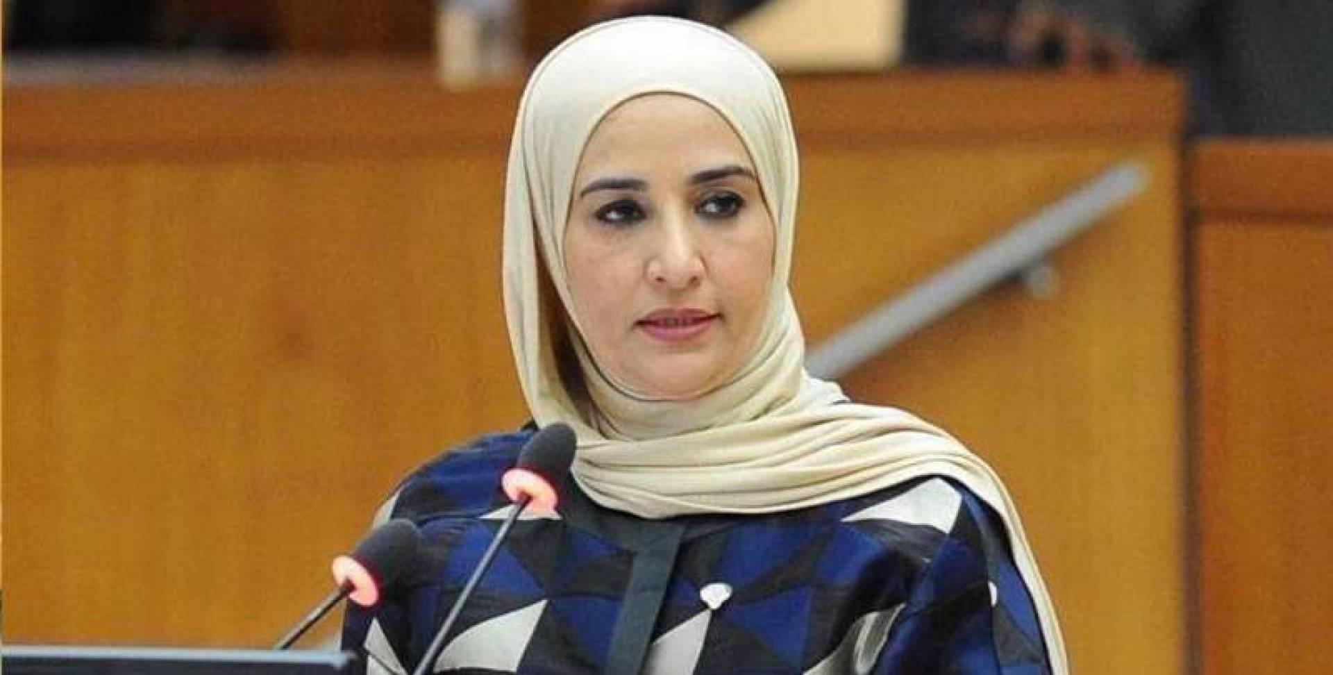 وزيرة الشؤون تعزل عضوين في مجلس «النعيم»