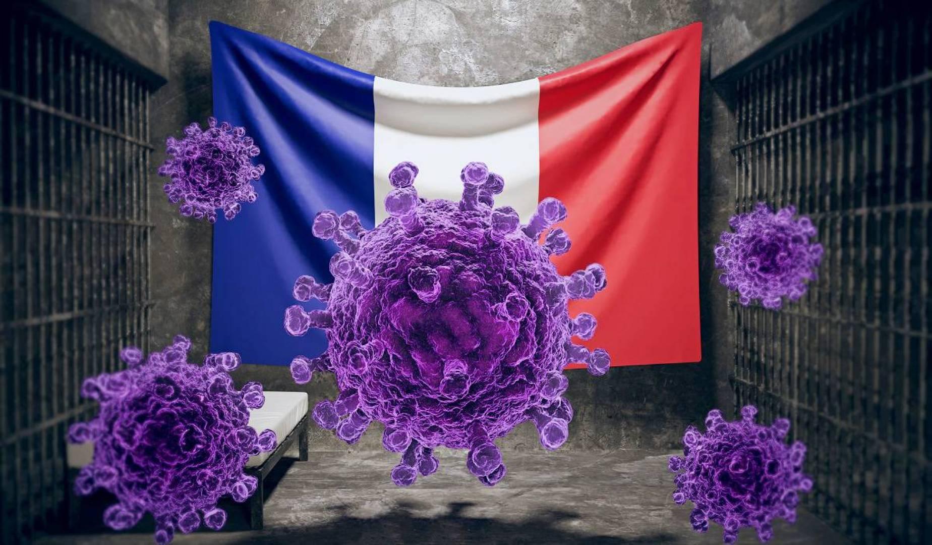 فرنسا تسجل قرابة 4 آلاف إصابة بفيروس كورونا خلال 24 ساعة