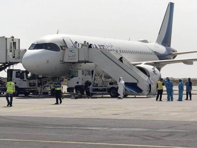 «الطيران المدني»: وصول أول طائرة قادمة من بيروت