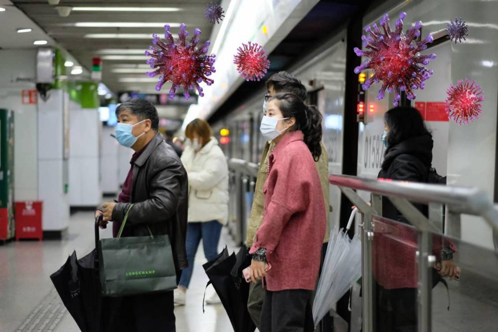 ديلي ميل: الصين تخشى «موجة ثانية» من فيروس «كورونا»