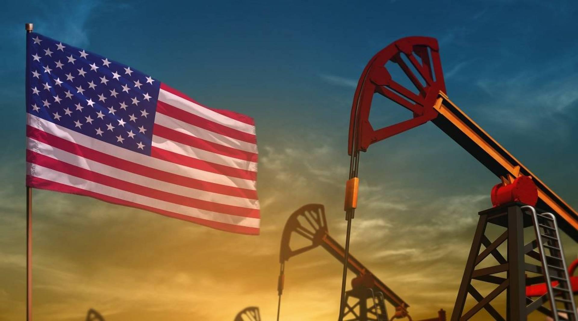 النفط الخام الأميركي يقفز بنحو 25% عند التسوية مسجلا أكبر مكسب يومي على الإطلاق