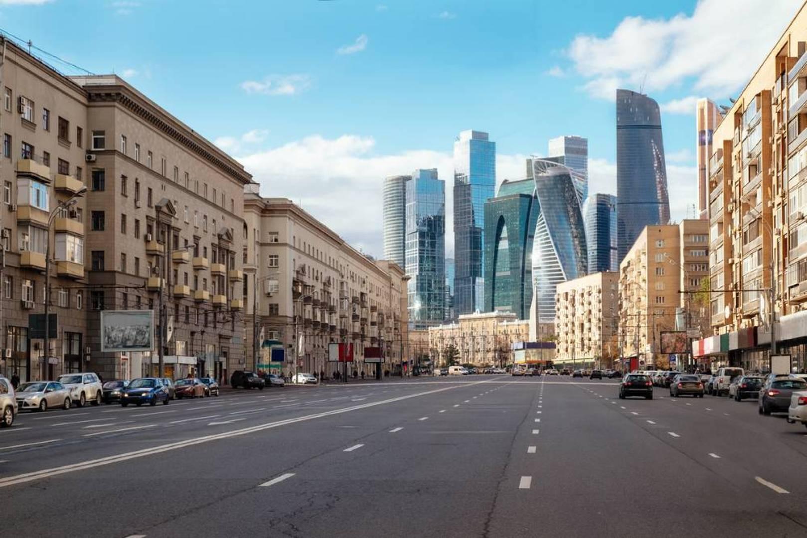 تطبيق للهواتف الذكية لمراقبة تقيّد سكان موسكو بأوامر العزل المنزلي.. لمواجهة كورونا