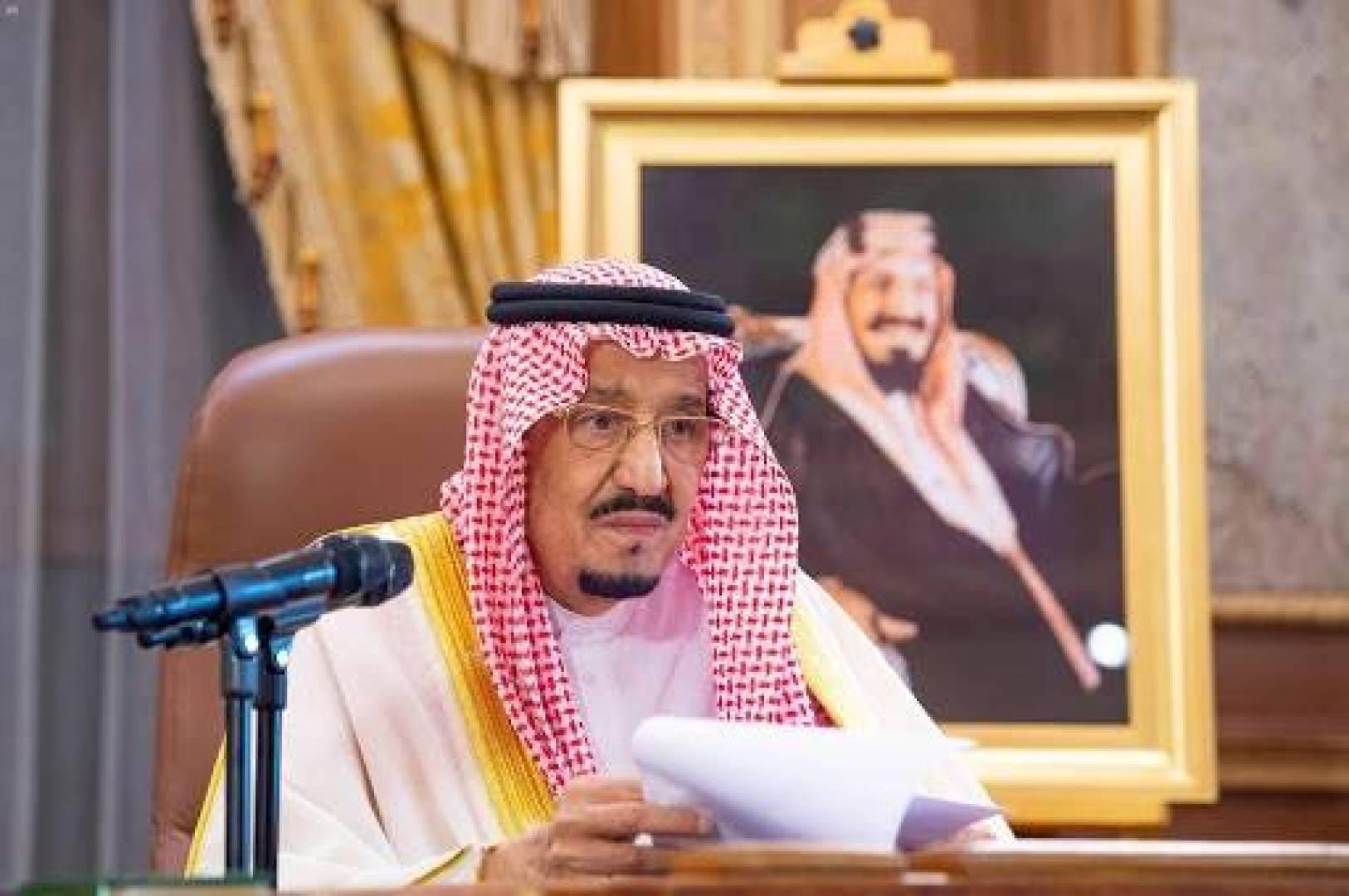 الملك سلمان: صرف 9 مليارات ريال كتعويض لـ 1.2 مليون مواطن في المنشآت المتأثرة بـ «كورونا»