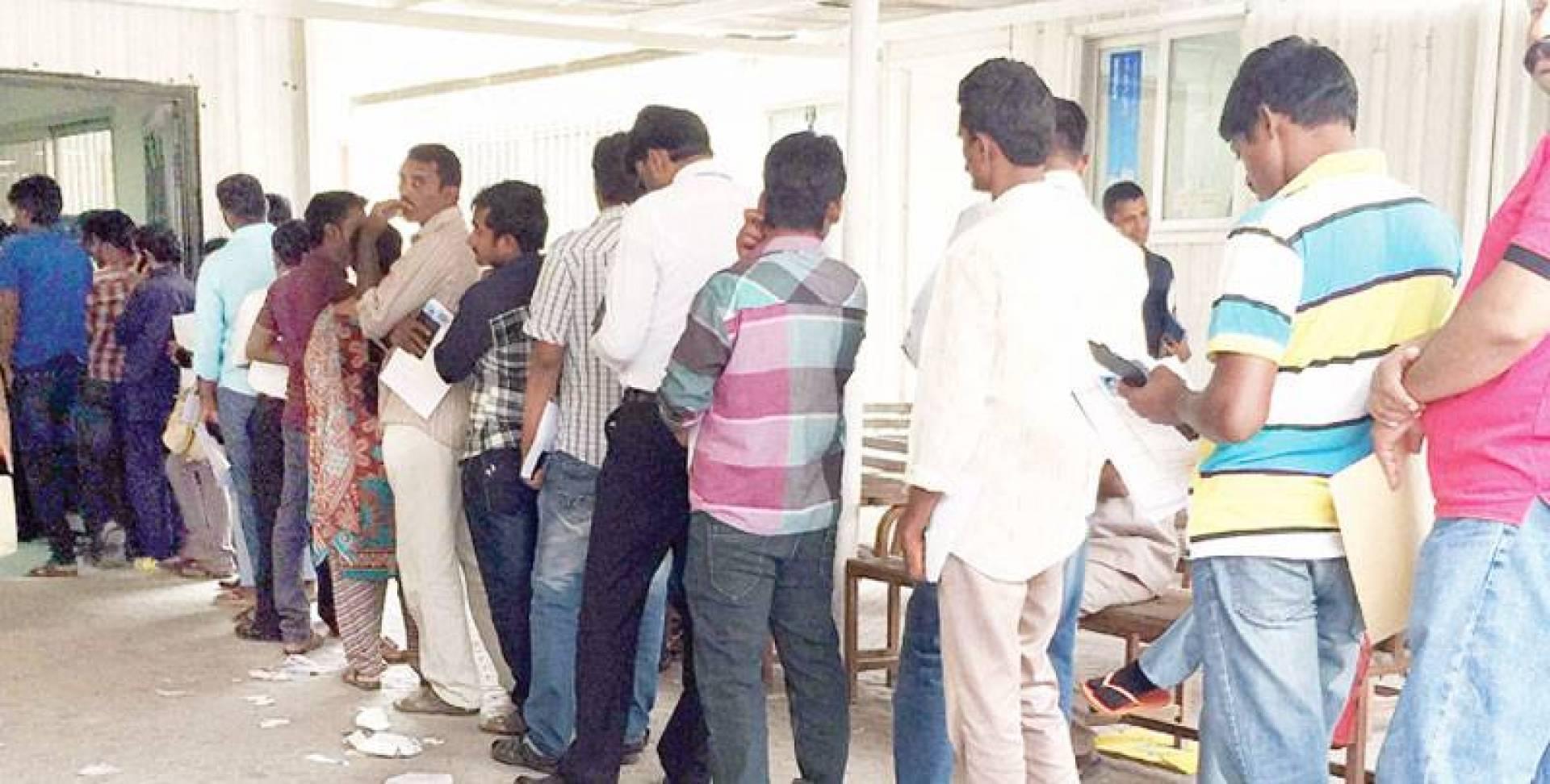 بنغلادش تضع شروطاً لإجلاء رعاياها من الكويت