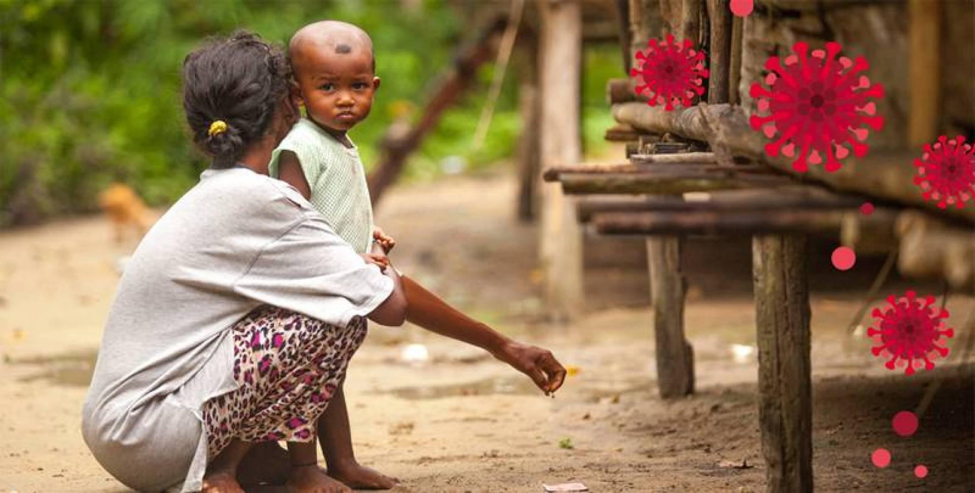 «كورونا» يدفع نصف مليار شخص إلى الفقر