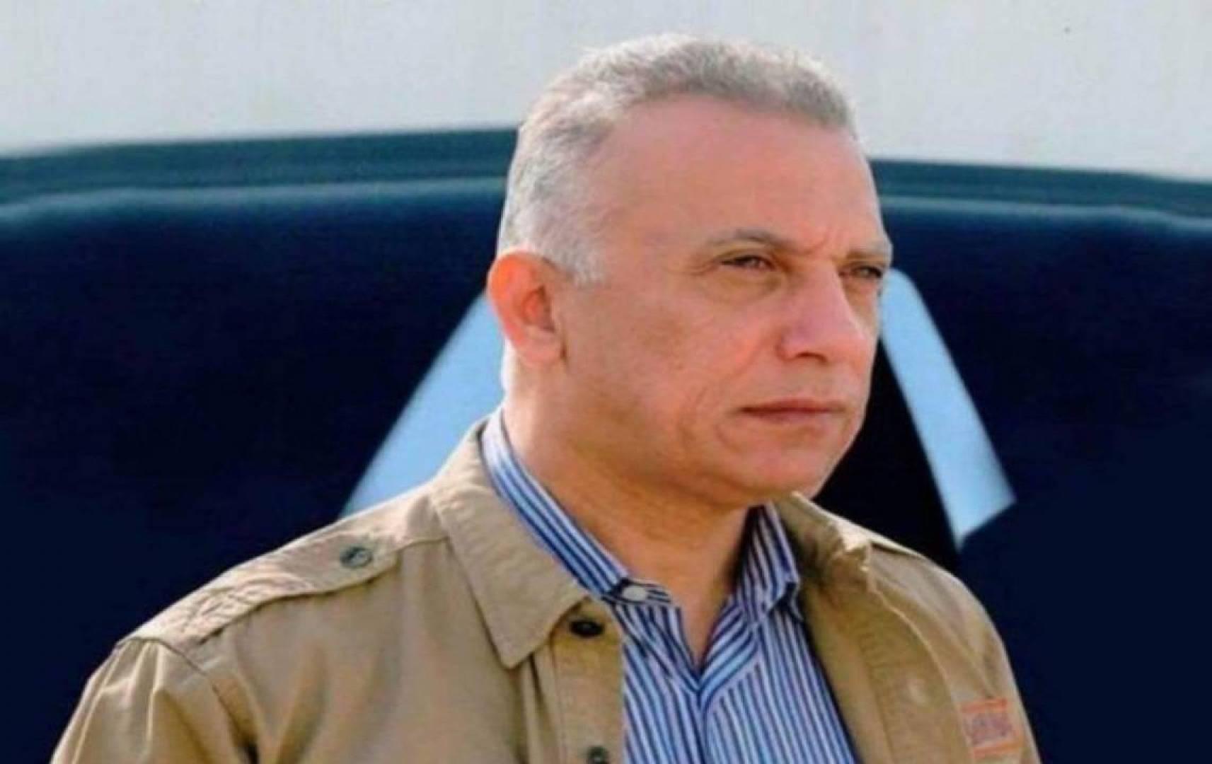 الرئيس العراقي يكلف رئيس المخابرات «مصطفى الكاظمي» بتشكيل الحكومة
