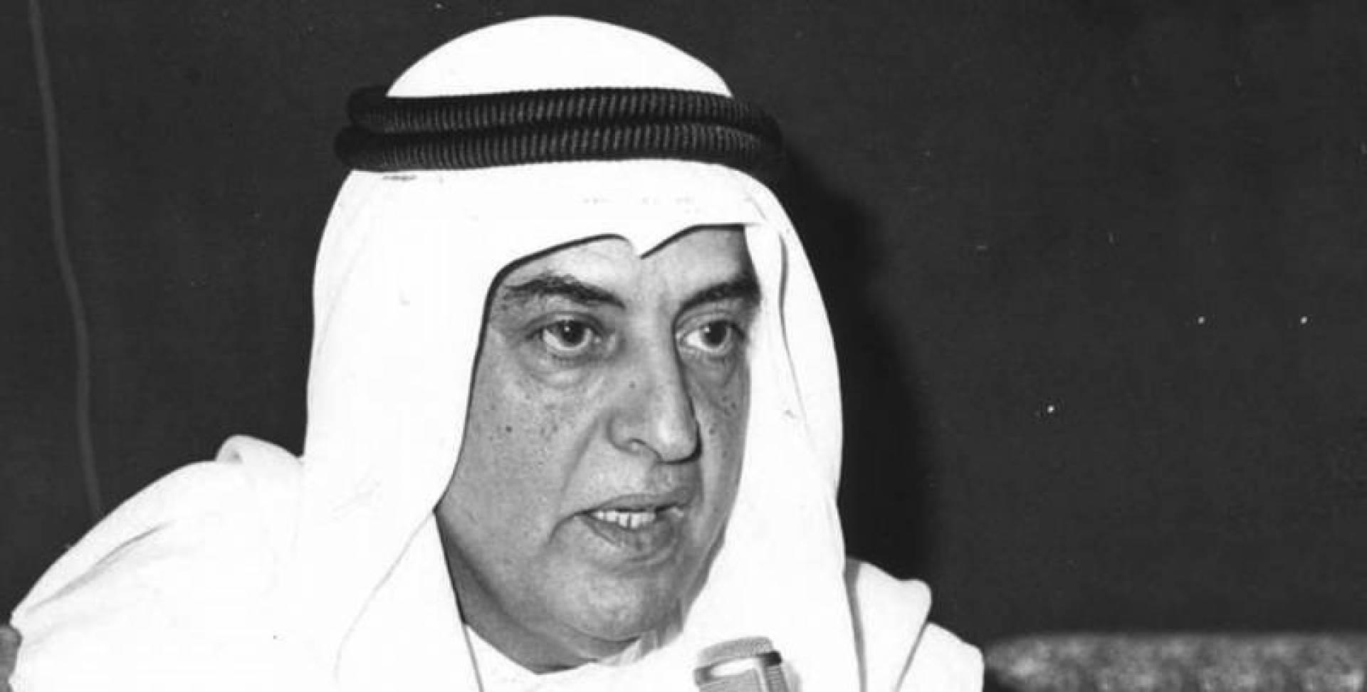 1974  رئيس التحرير جاسم النصف يكتب عن «العرب كقوة عظمى»