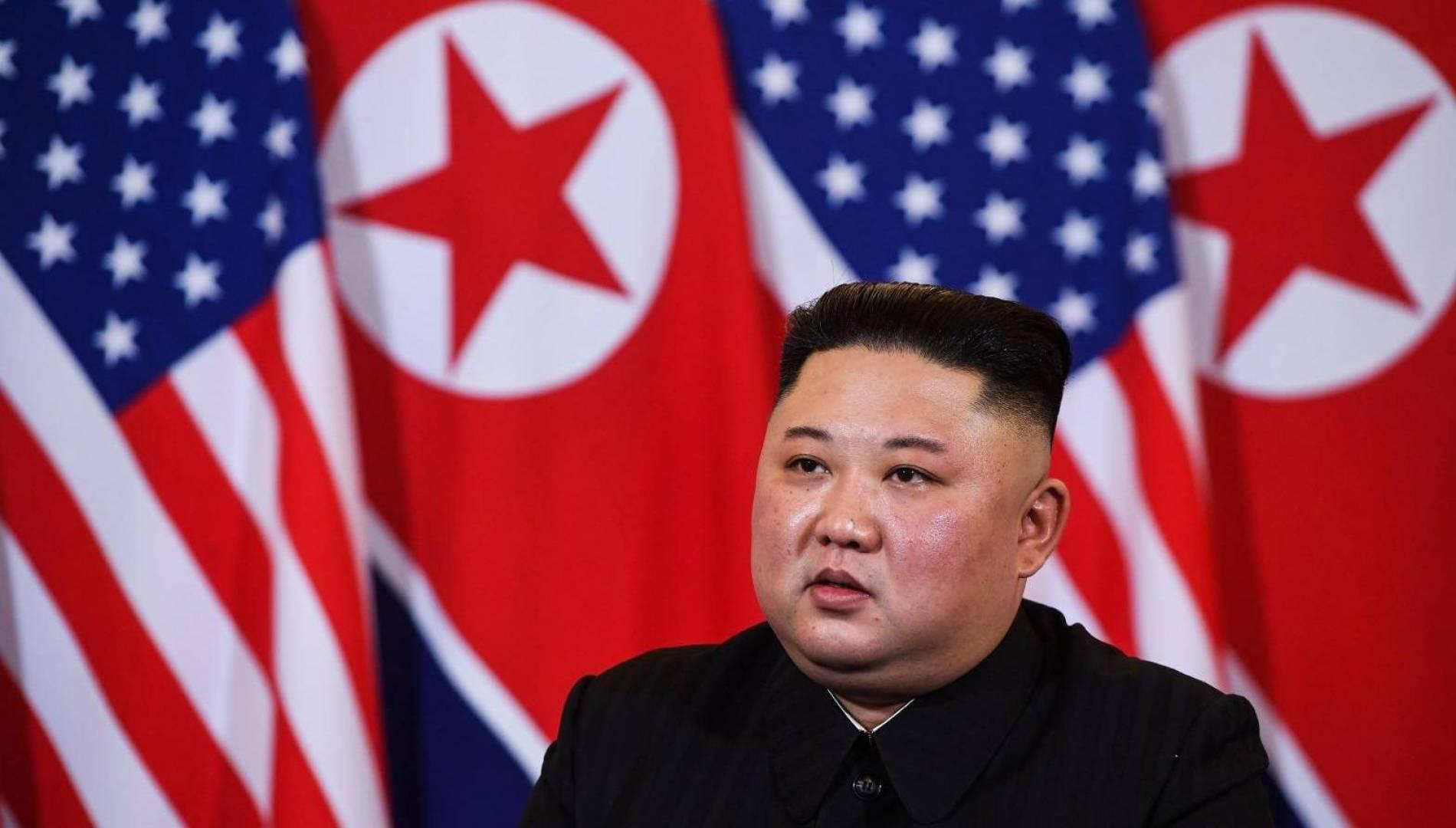 الصين ترسل خبراء طبيين لتقديم المشورة لزعيم كوريا الشمالية