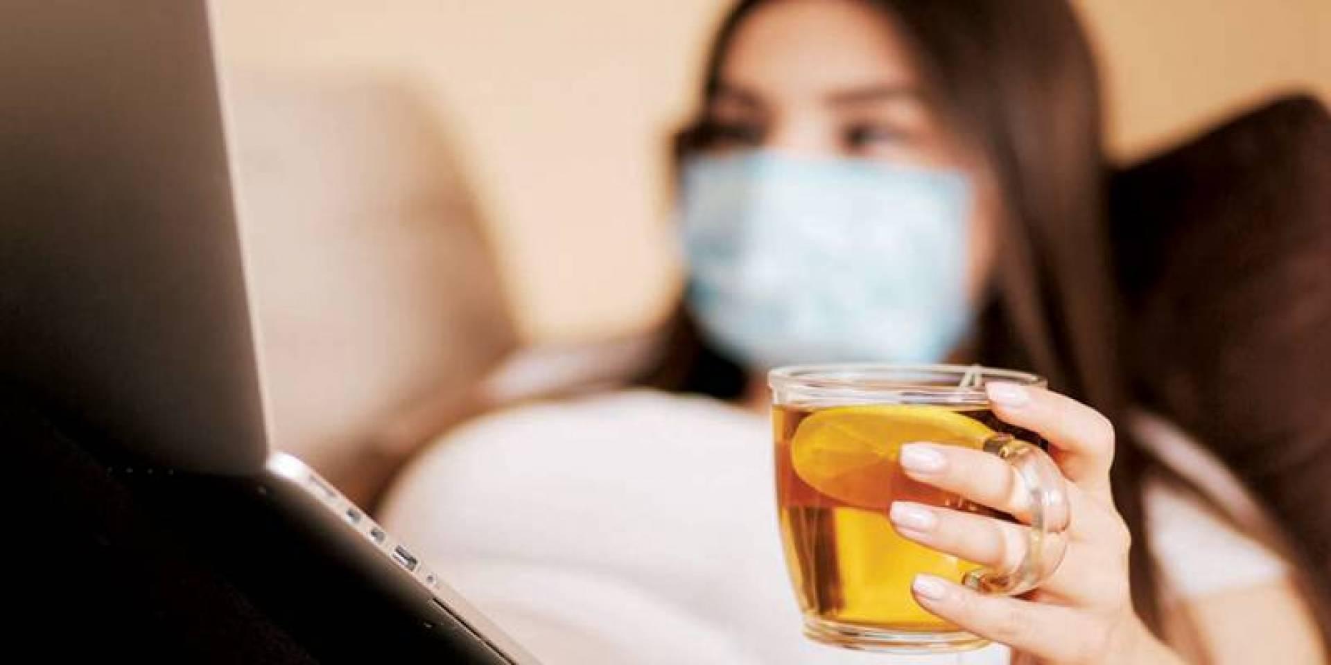 «ديلي ميل»: إياكم وكثرة شرب الشاي في أوقات الحظر!