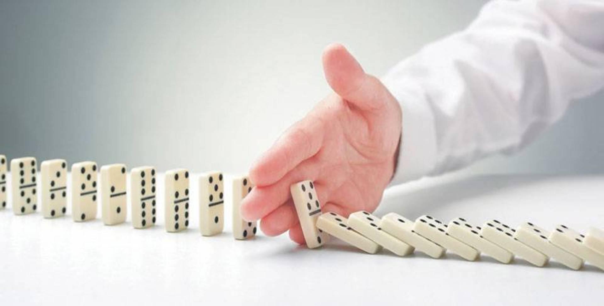 إدارة المخاطر التشغيلية تسهم في نجاح الشركات