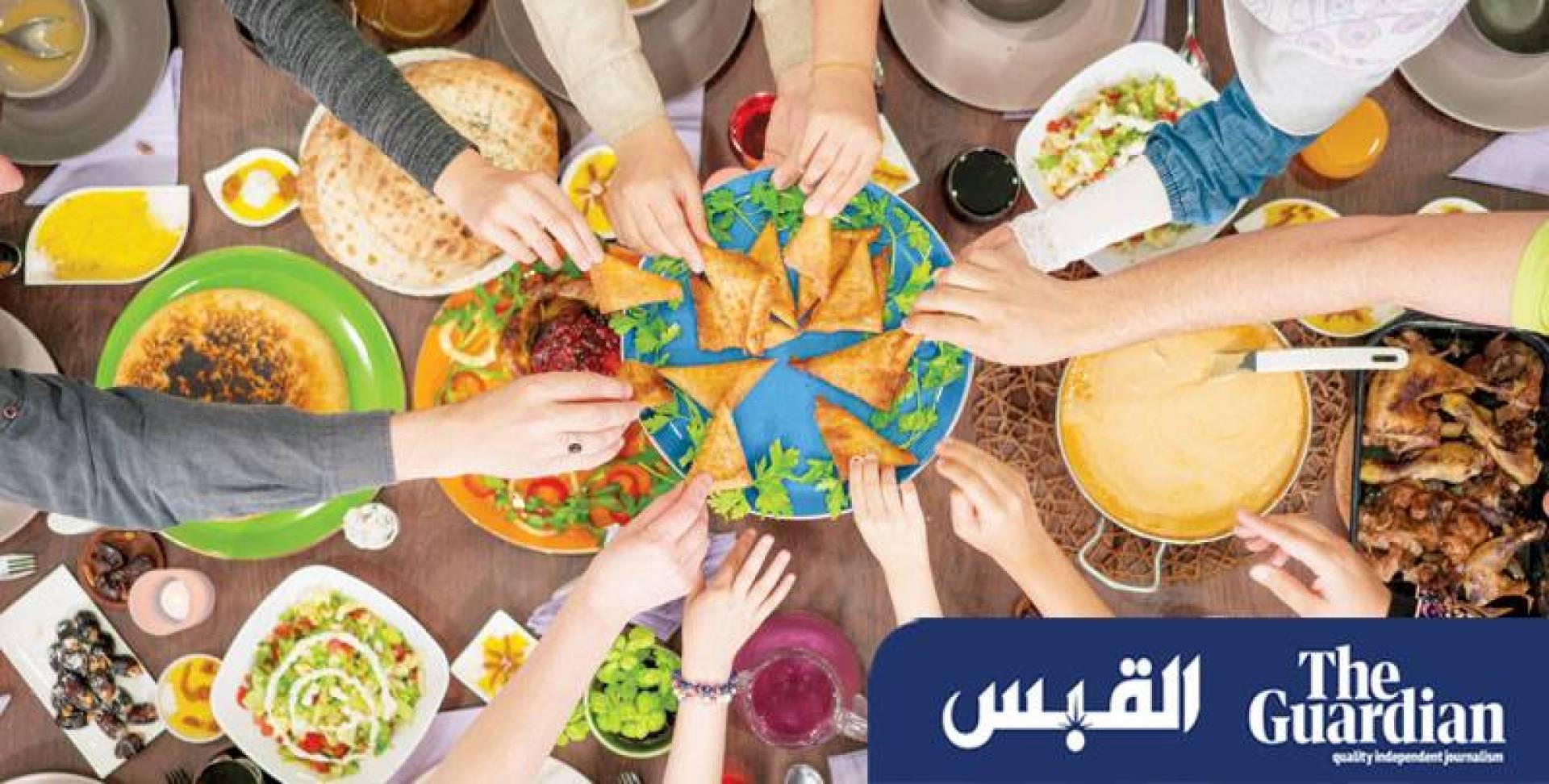 بين الجوع والأكل المفاجئ.. كيف تتصرف أجسامنا في رمضان؟