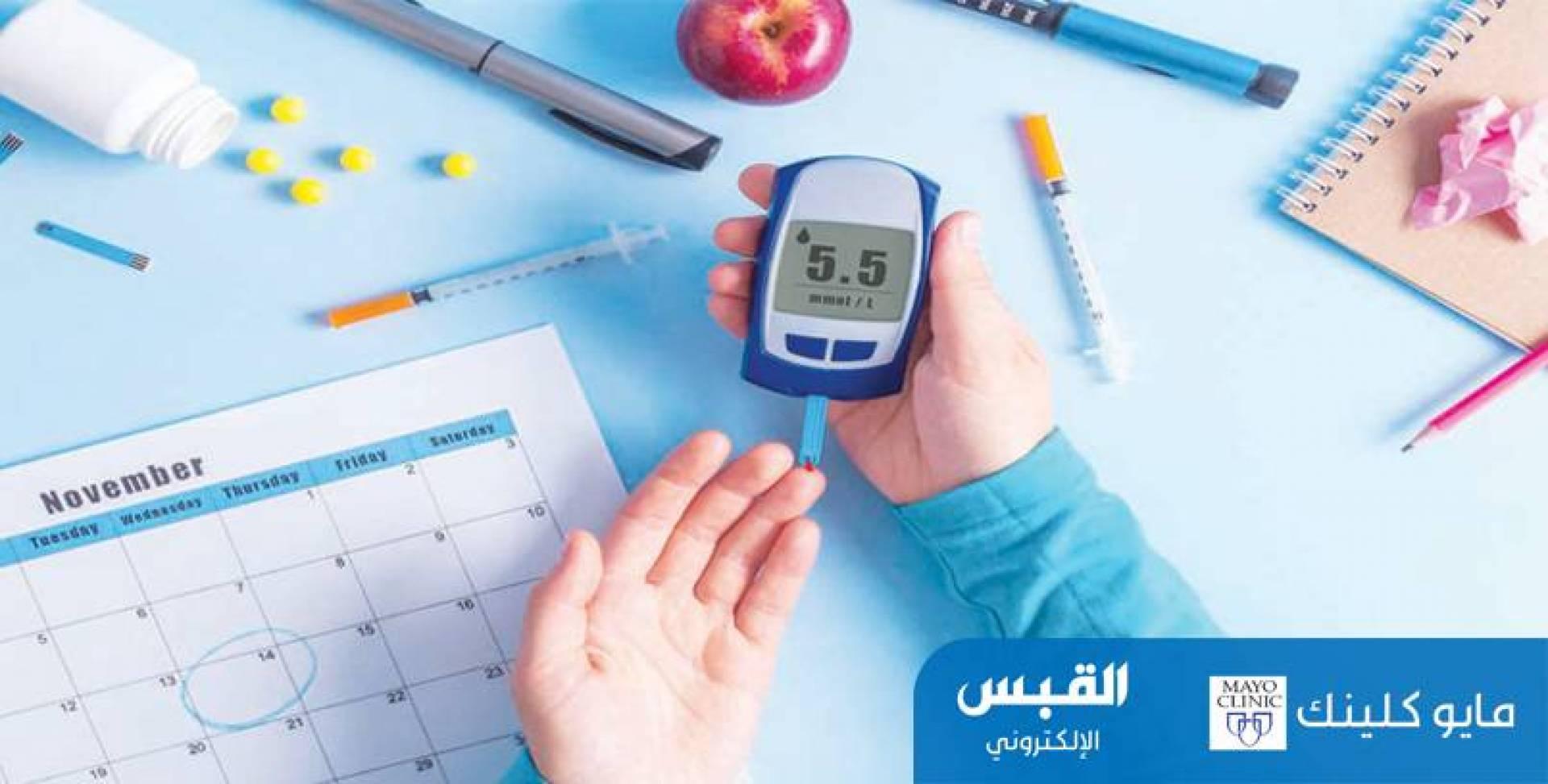 هل الصوم أثناء شهر رمضان آمن.. إذا كنت مصاباً بداء السكري؟