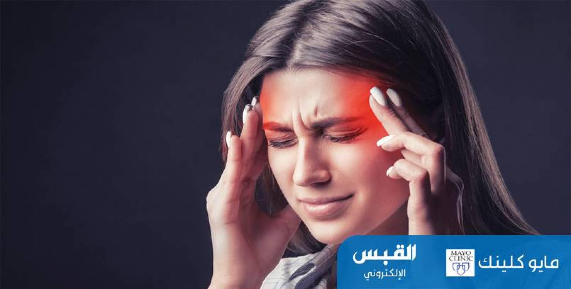 الصداع النصفي.. هل يمكن لمضادات الاكتئاب المساعدة في العلاج؟