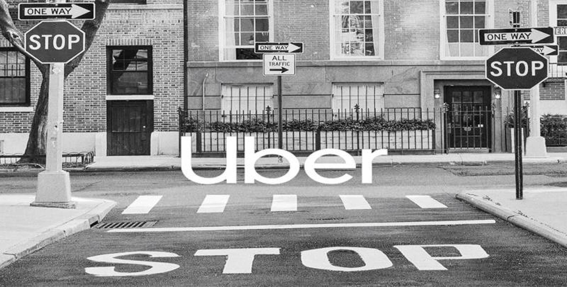 «أوبر»: نشكركم لعدم الركوب في سياراتنا