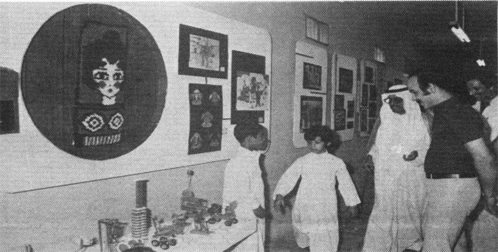 جانب من الأعمال الفنية والعلمية للأطفال المشاركين في المهرجان.. أرشيفية