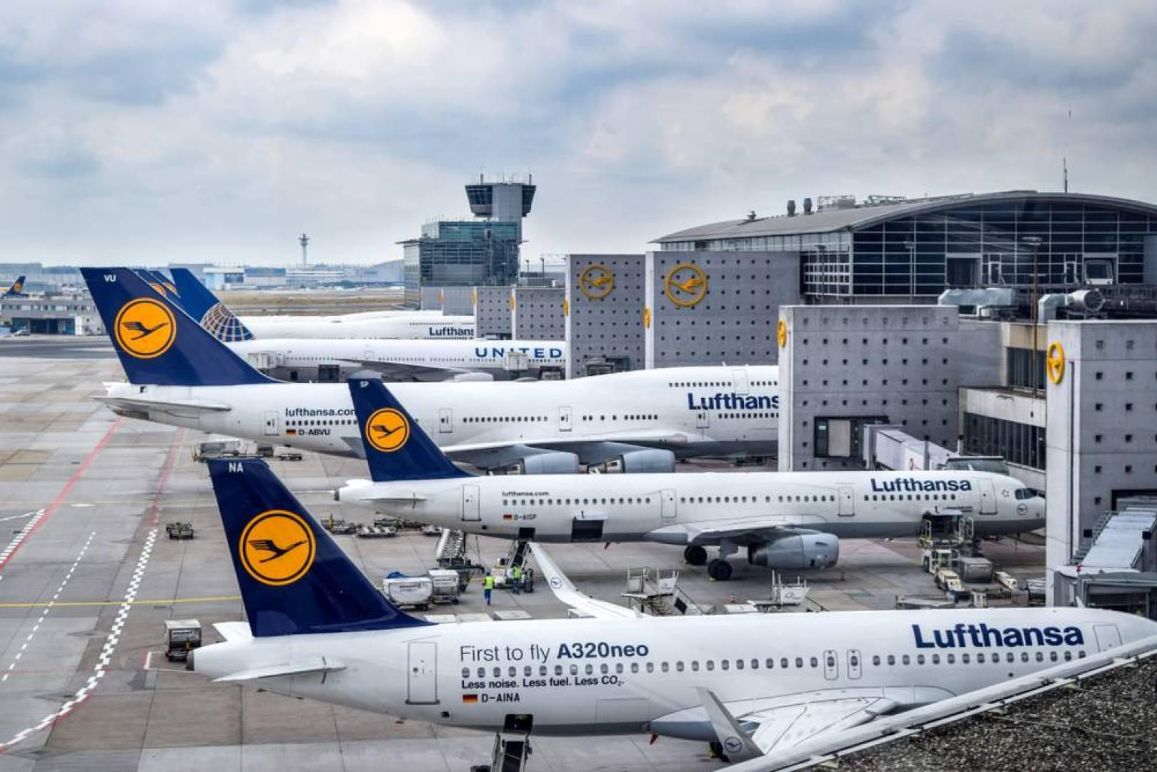 وزير الاقتصاد الألماني: سنمنع بيع «لوفتهانزا»