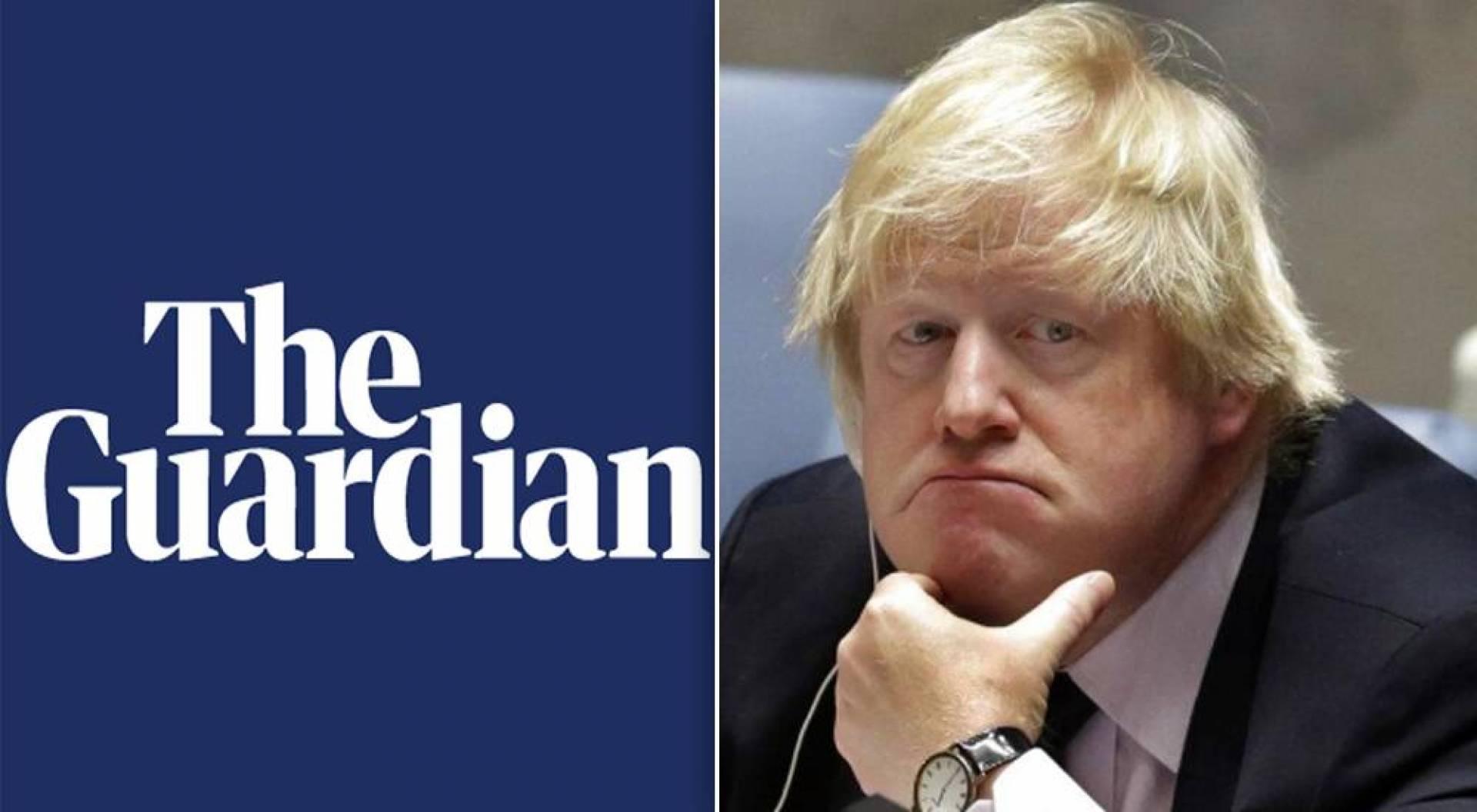 «الغارديان»: جونسون لا يملك رؤية لخروج بريطانيا من حالة الإغلاق العام