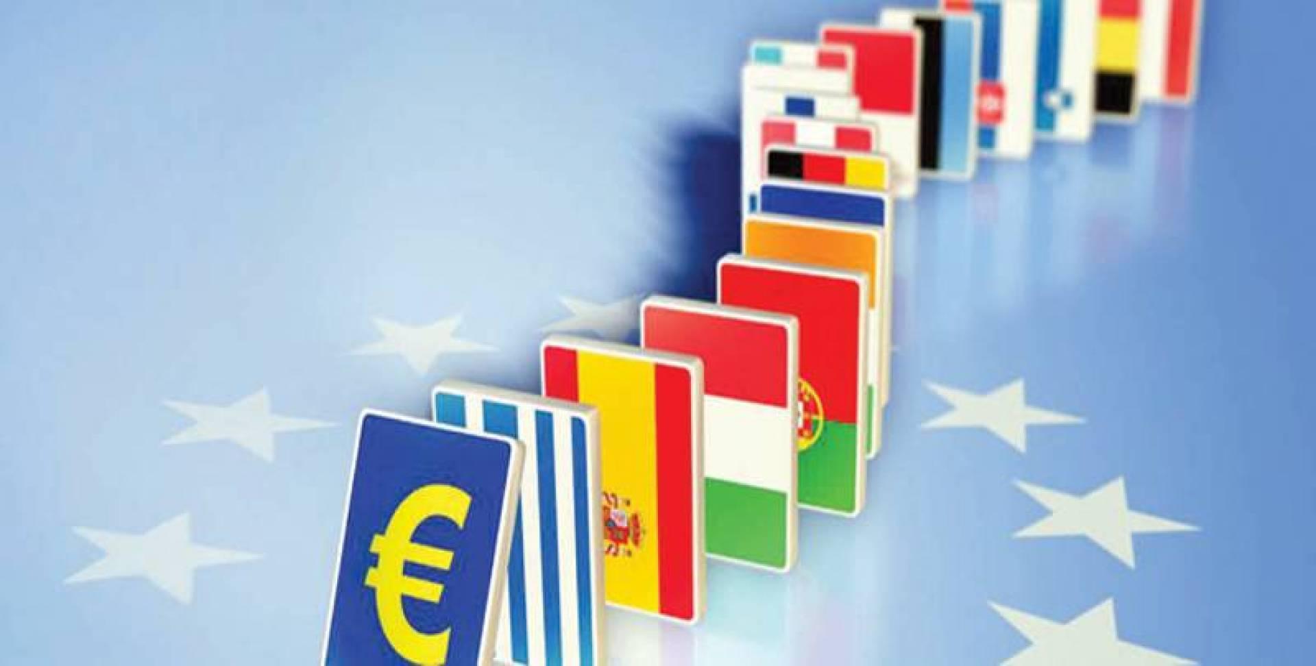 ضعف اليورو سيؤثر سلباً في اقتصادات القارة العجوز