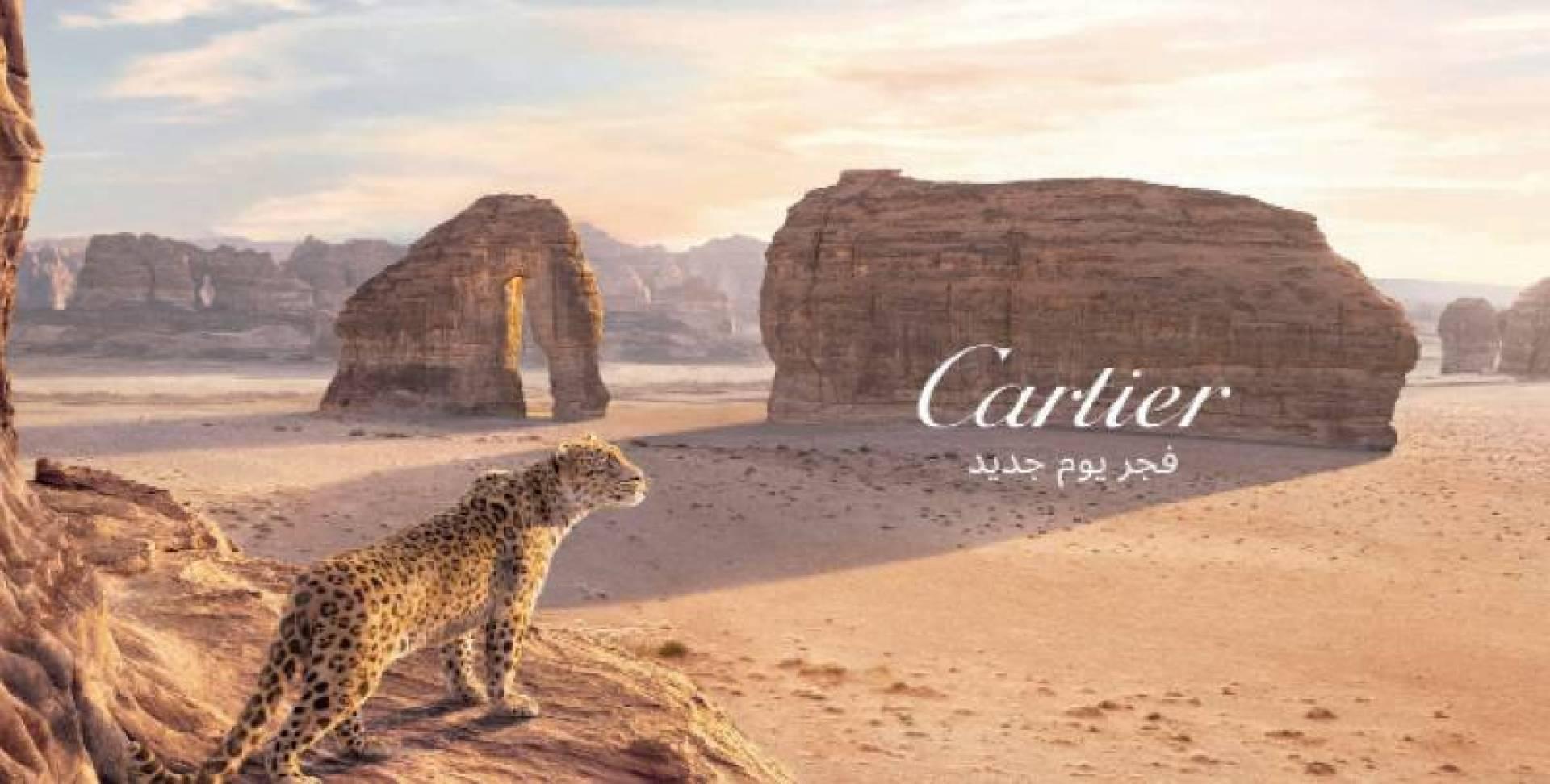مدينة العُلا السعودية.. موقع تصوير الفيلم الجديد