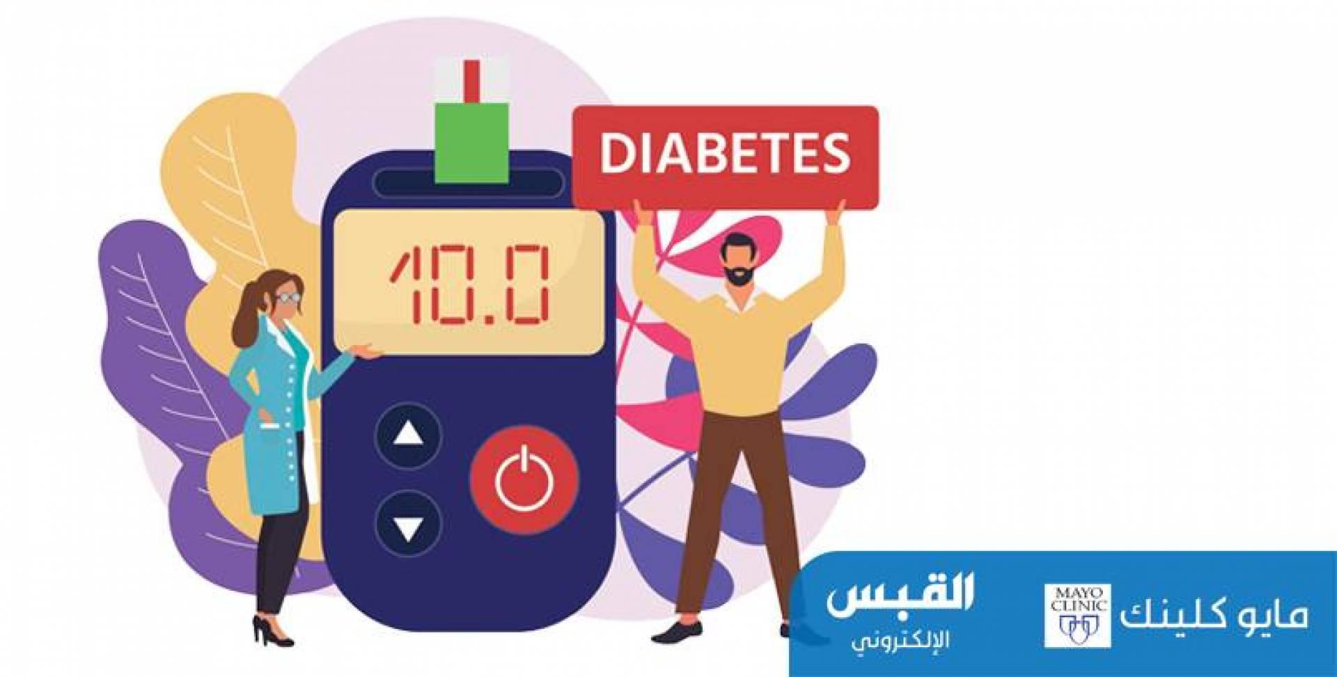 أسباب عدة.. وراء تذبذب مستويات السكر في الدم