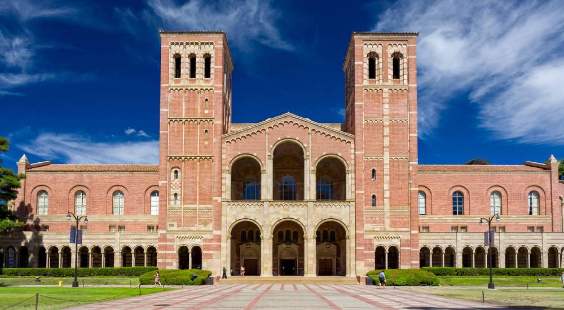 جامعة كاليفورنيا