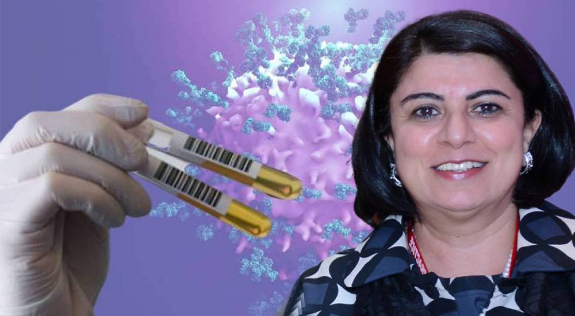 تقنية البلازما المناعية لمساندة علاج كورونا.. مستمرة