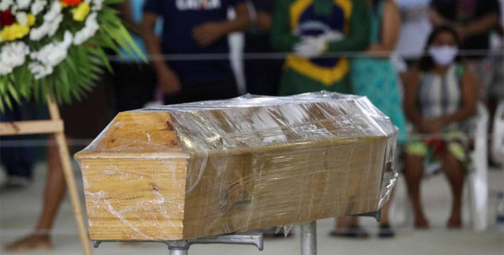 6 عوامل لقفزة إصابات الجائحة في البرازيل