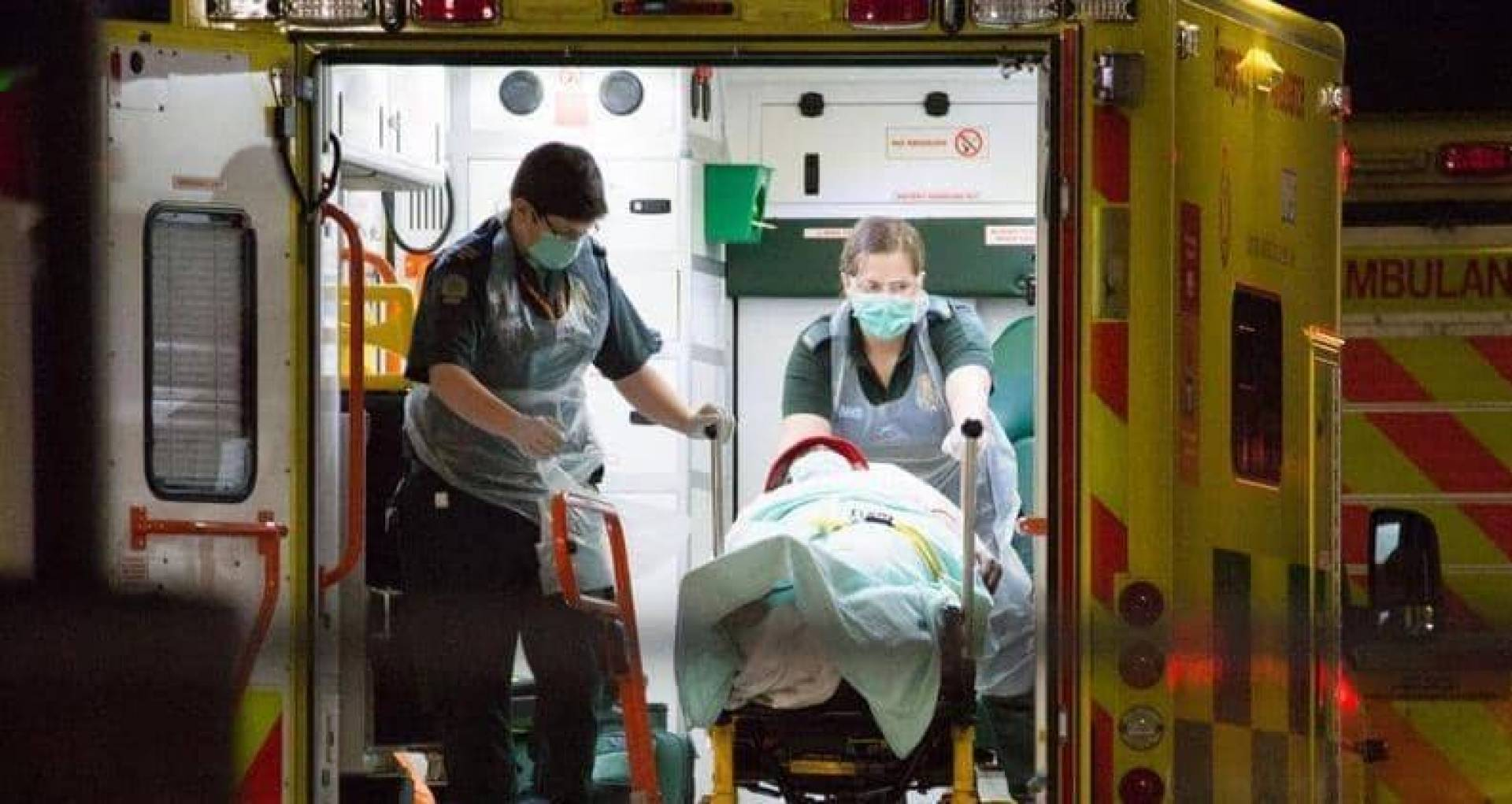 بريطانيا: 351 وفاة جديدة بفيروس كورونا والإجمالي 36393