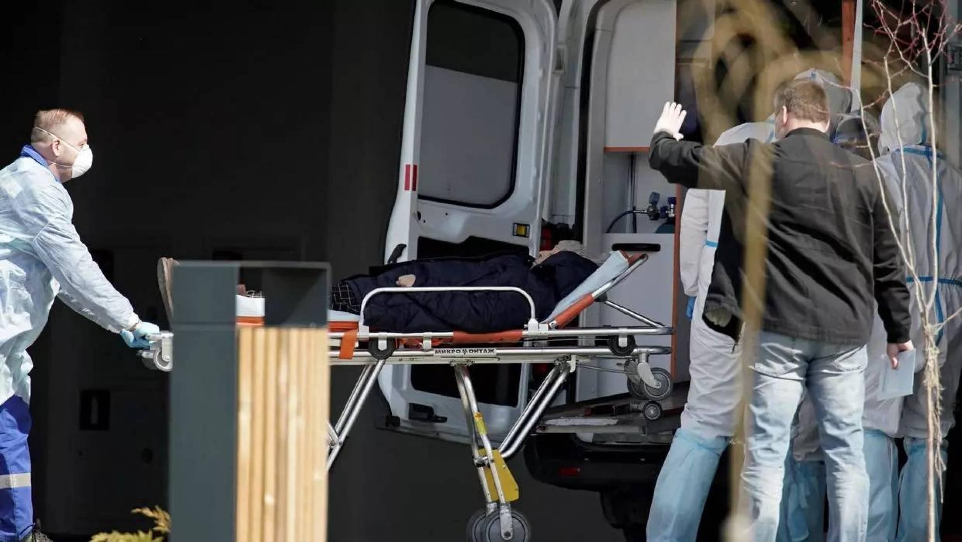 روسيا: 9434 إصابة بـ «كورونا» و139 حالة وفاة.. خلال 24 ساعة