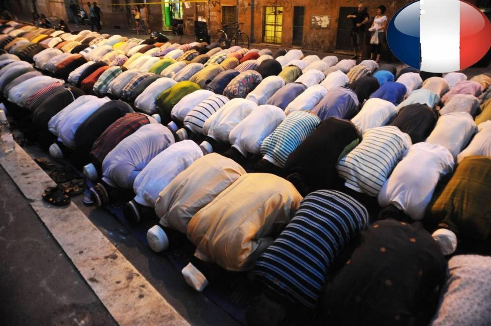 فرنسا تسمح باستئناف المراسم الدينية المحظورة بسبب «كورونا»
