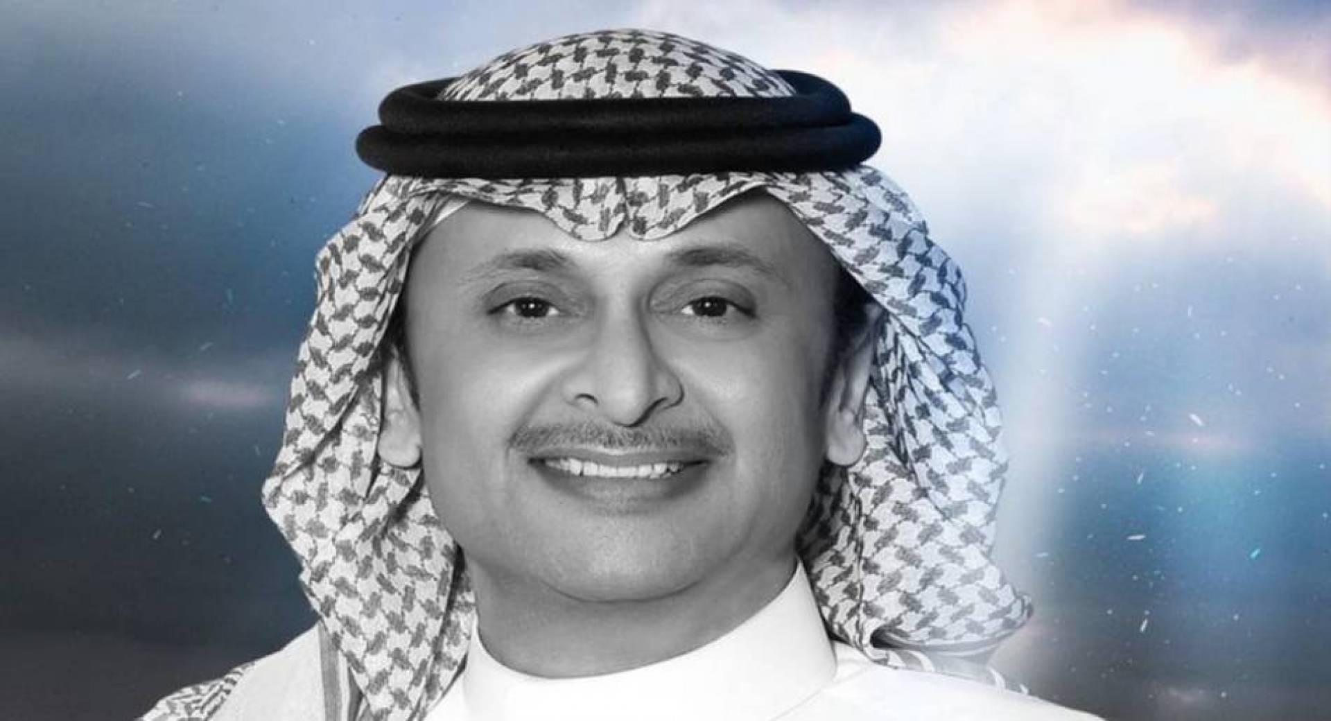 الفنان عبد المجيد عبدالله