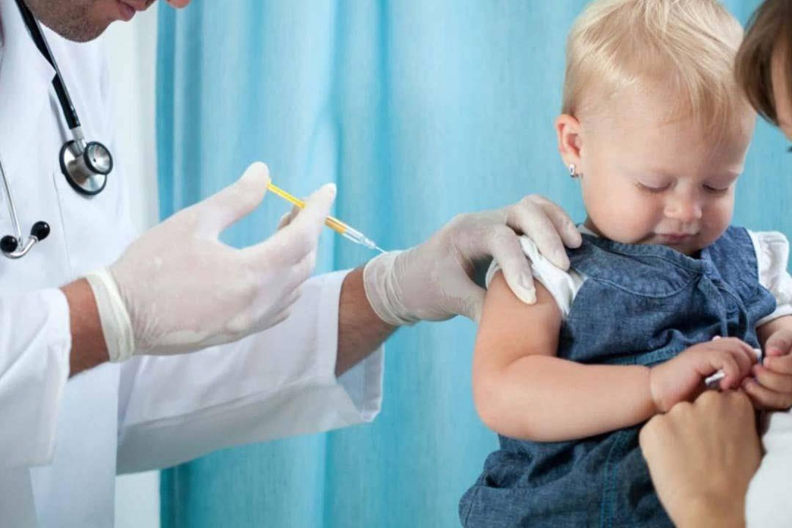 الصحة العالمية: 80 مليون طفل مهددون بأمراض خطيرة