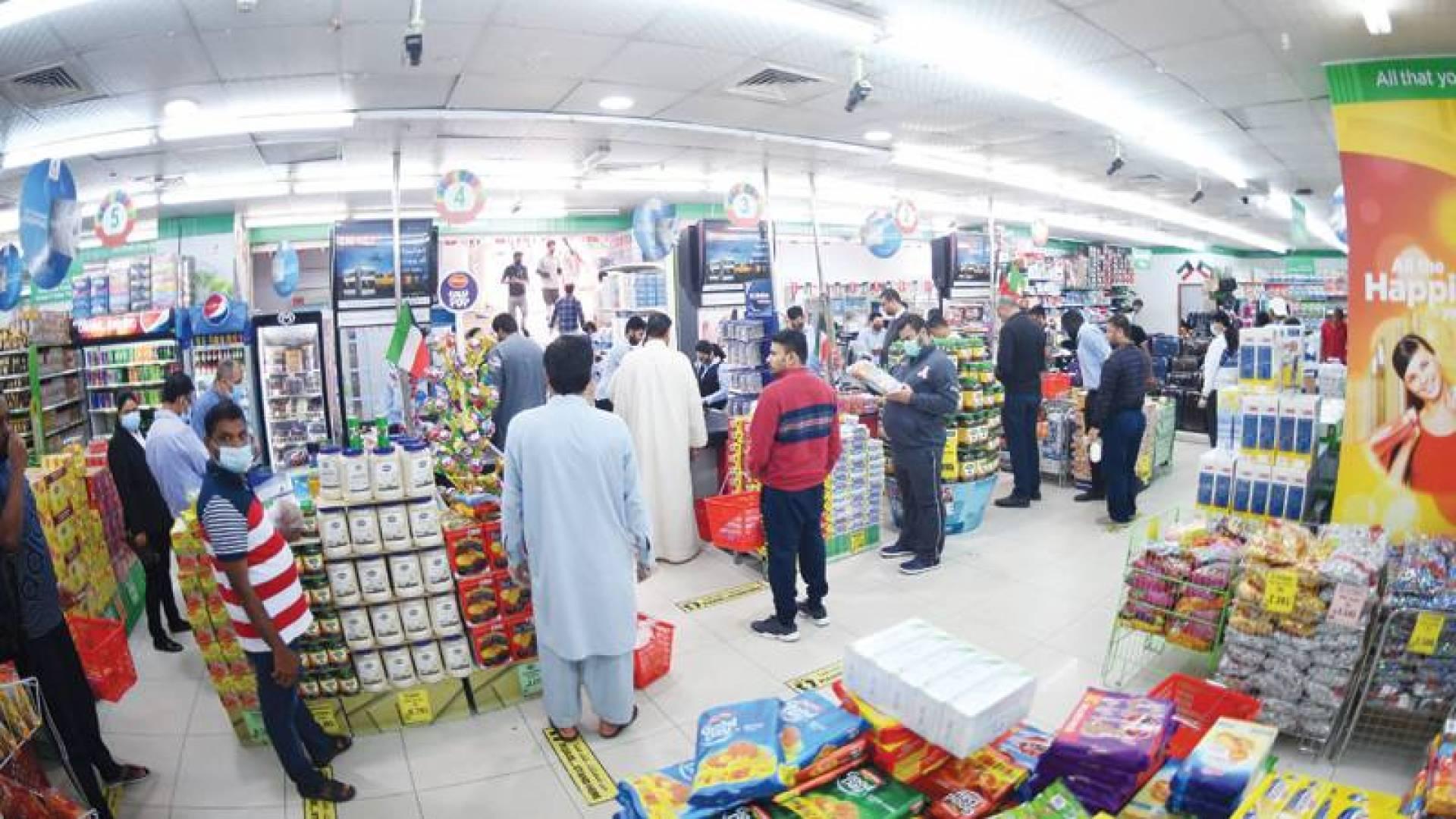 «التجارة» ترصد 64 جمعية وسوقاً مركزياً لمتابعة انسيابية تسليم المواد الغذائية